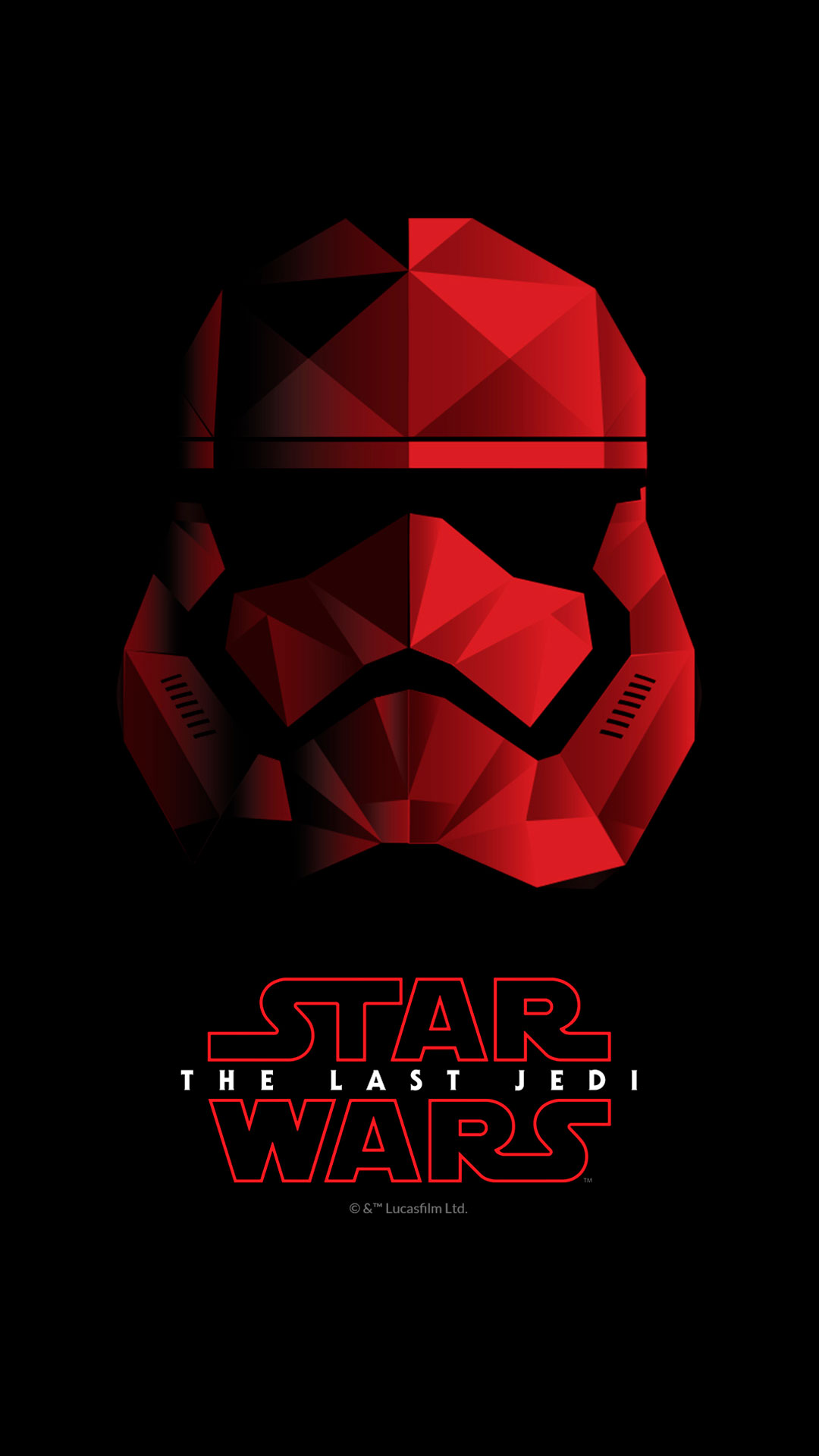iPhone wallpaper star wars1 Star Wars