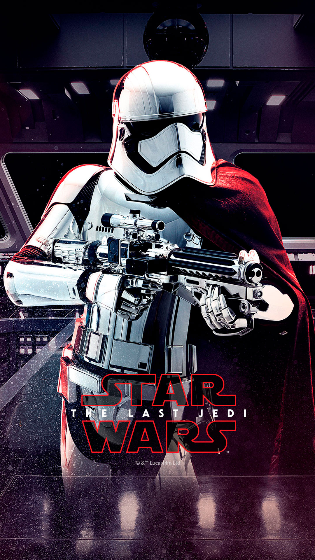 iPhone wallpaper star wars3 Les 3Wallpapers iPhone du jour (15/03/2018)