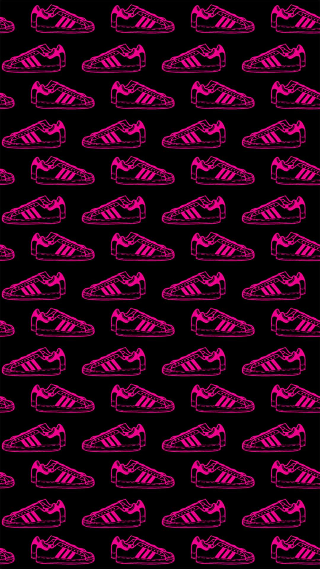 iPhone wallpaper adidas shoes 3Wallpapers : notre sélection de fonds d'écran du 19/04/2018
