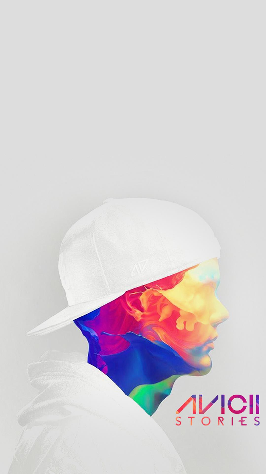 iPhone wallpaper avicii 1 Avicii