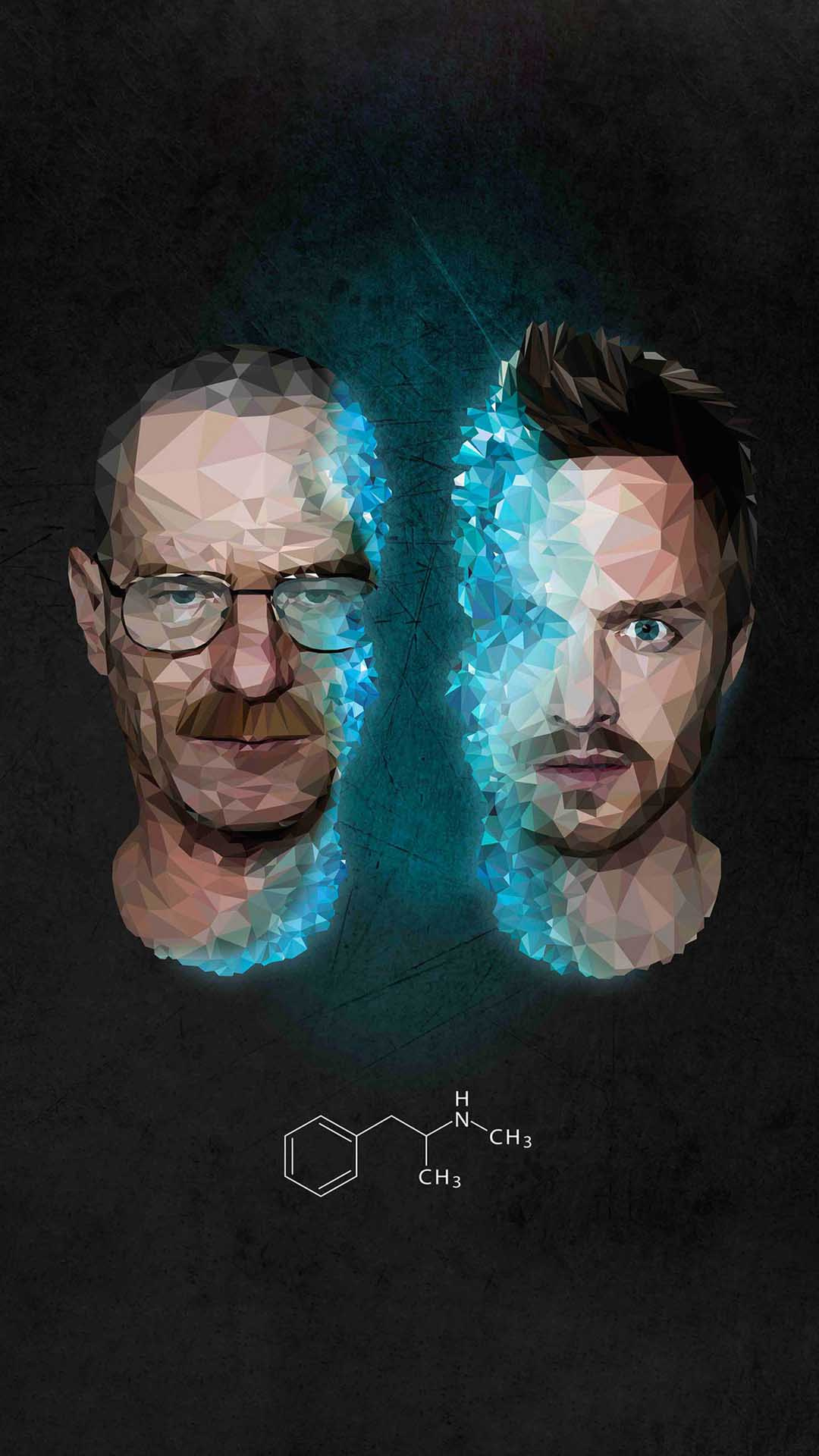 iPhone wallpaper breaking bad 2 3Wallpapers : notre sélection de fonds d'écran du 11/04/2018