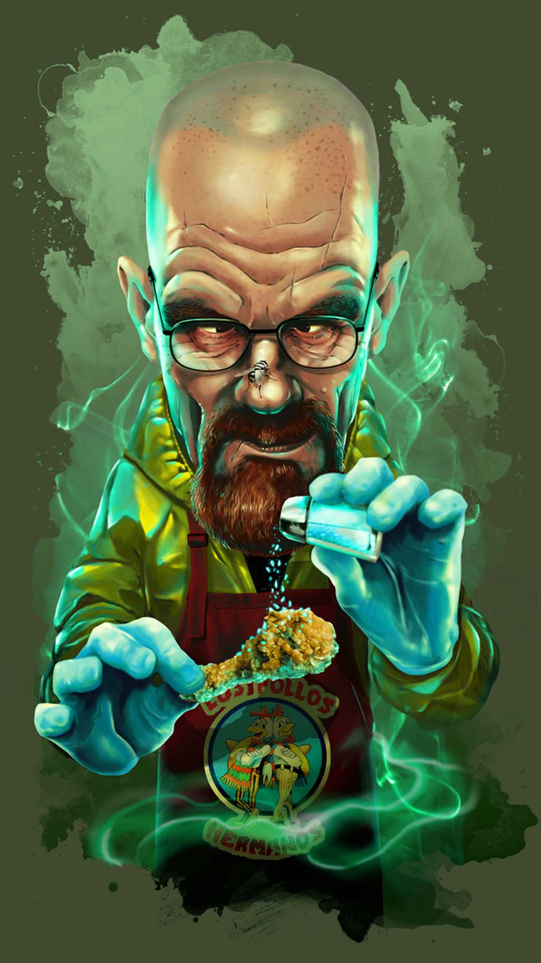 iPhone wallpaper breaking bad 3 Breaking Bad