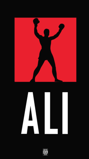 Muhammad Ali Wallpapers HD For IPhone