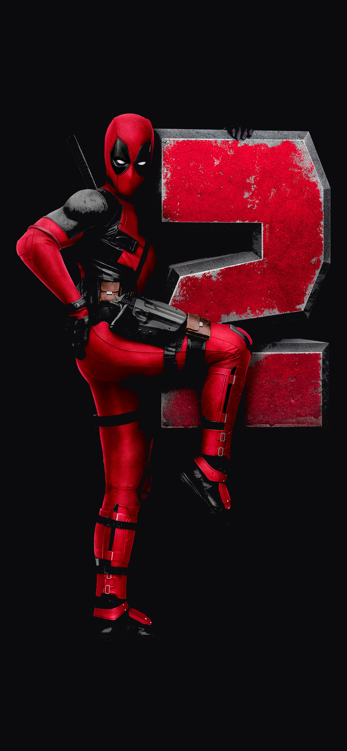 iPhone wallpaper deadpool Deadpool
