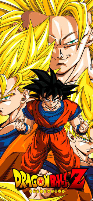 3wallpapers iphone x 8 7 iphone 6 retina hd wallpapers - Dragon ball z wallpaper iphone x ...