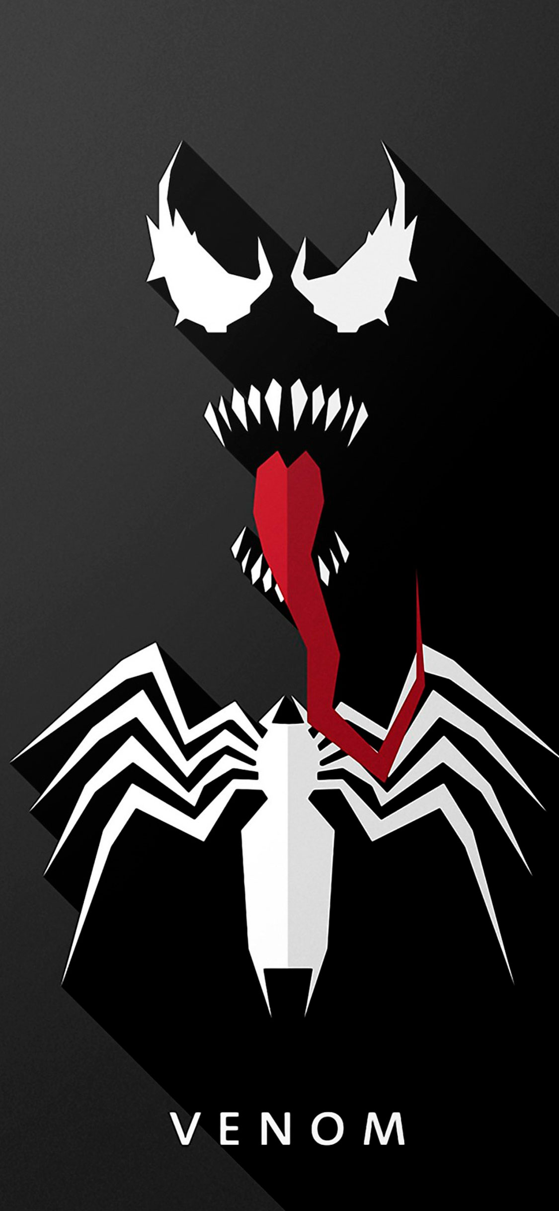 iPhone wallpaper venom3 Fonds d'écran iPhone du 14/05/2018