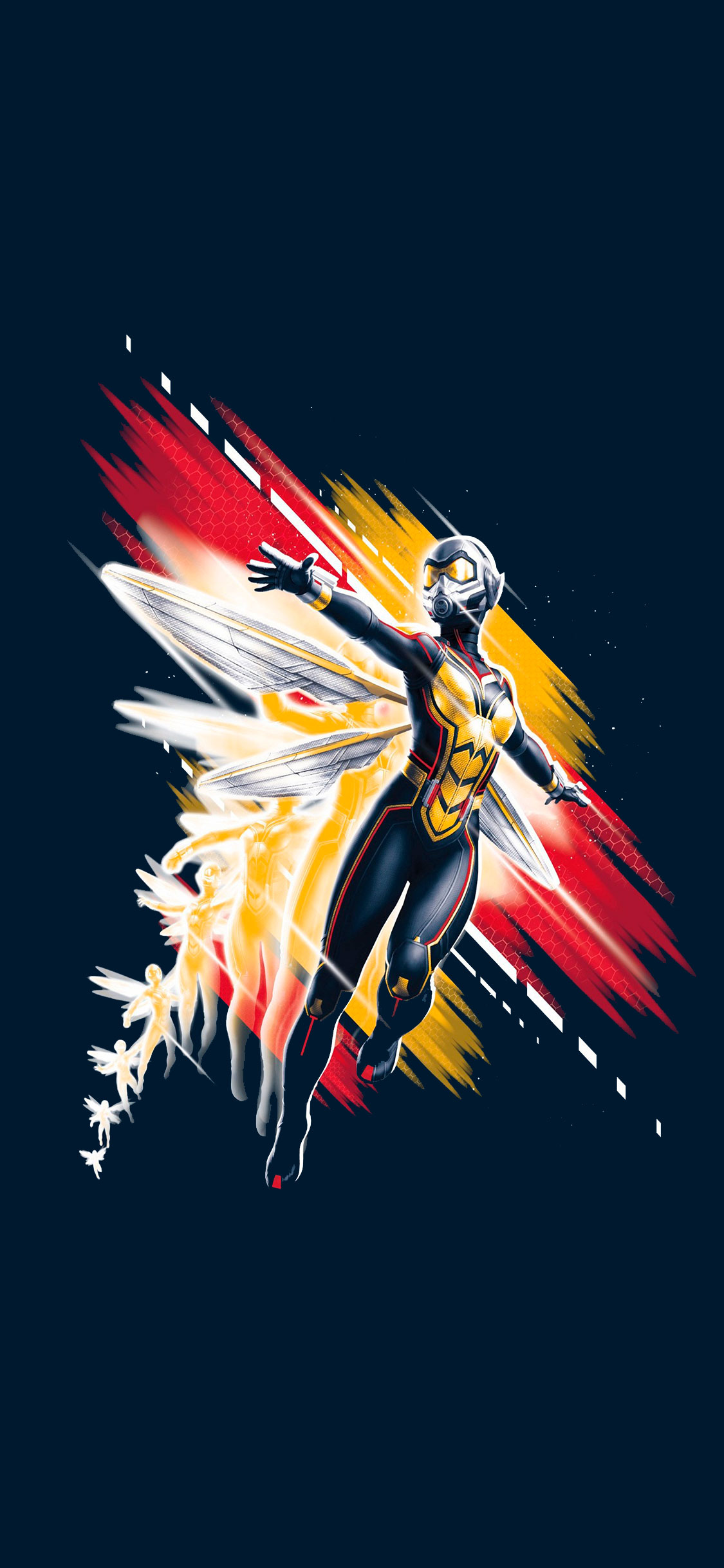 iPhone wallpaper ant man wasp Fonds d'écran iPhone du 15/06/2018