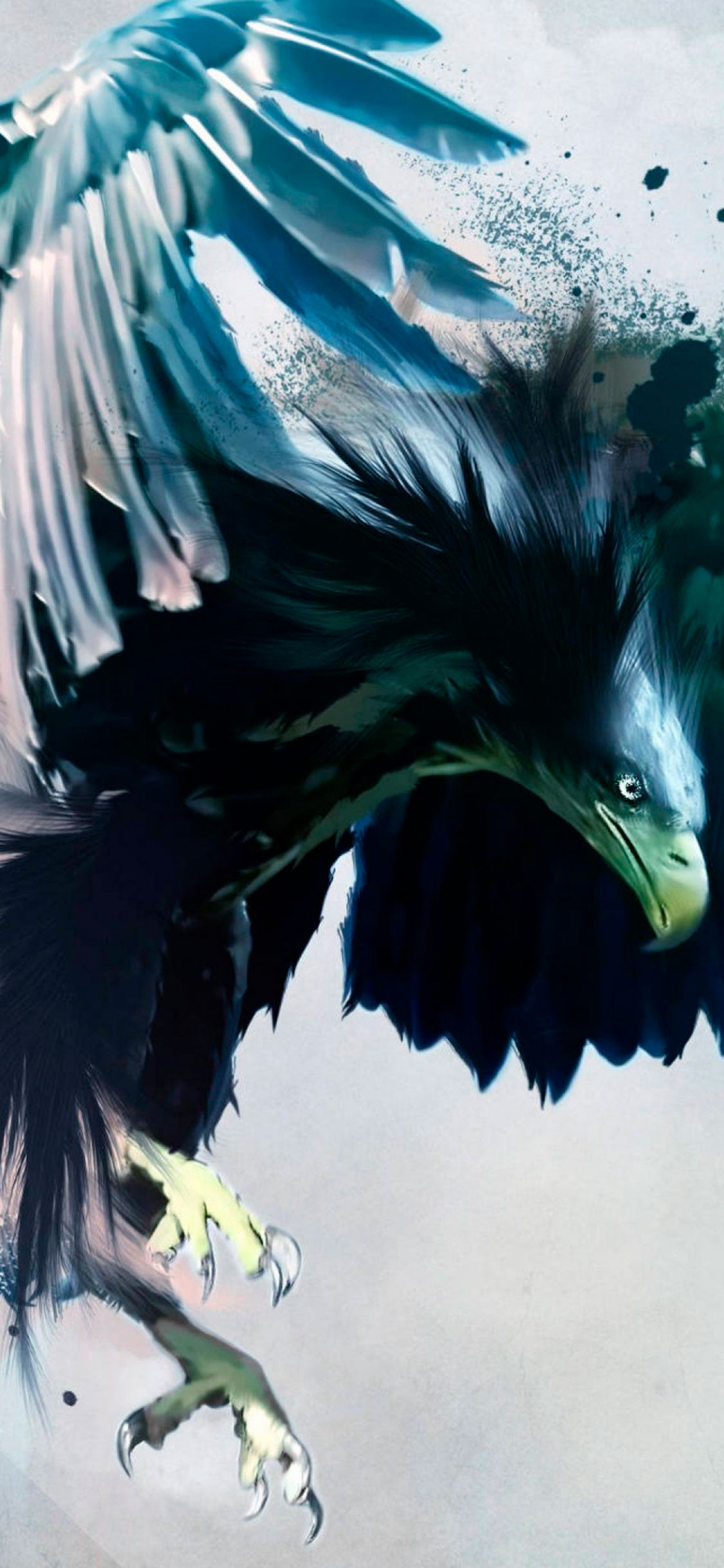 iPhone wallpaper eagle 3 Fonds d'écran iPhone du 07/06/2018