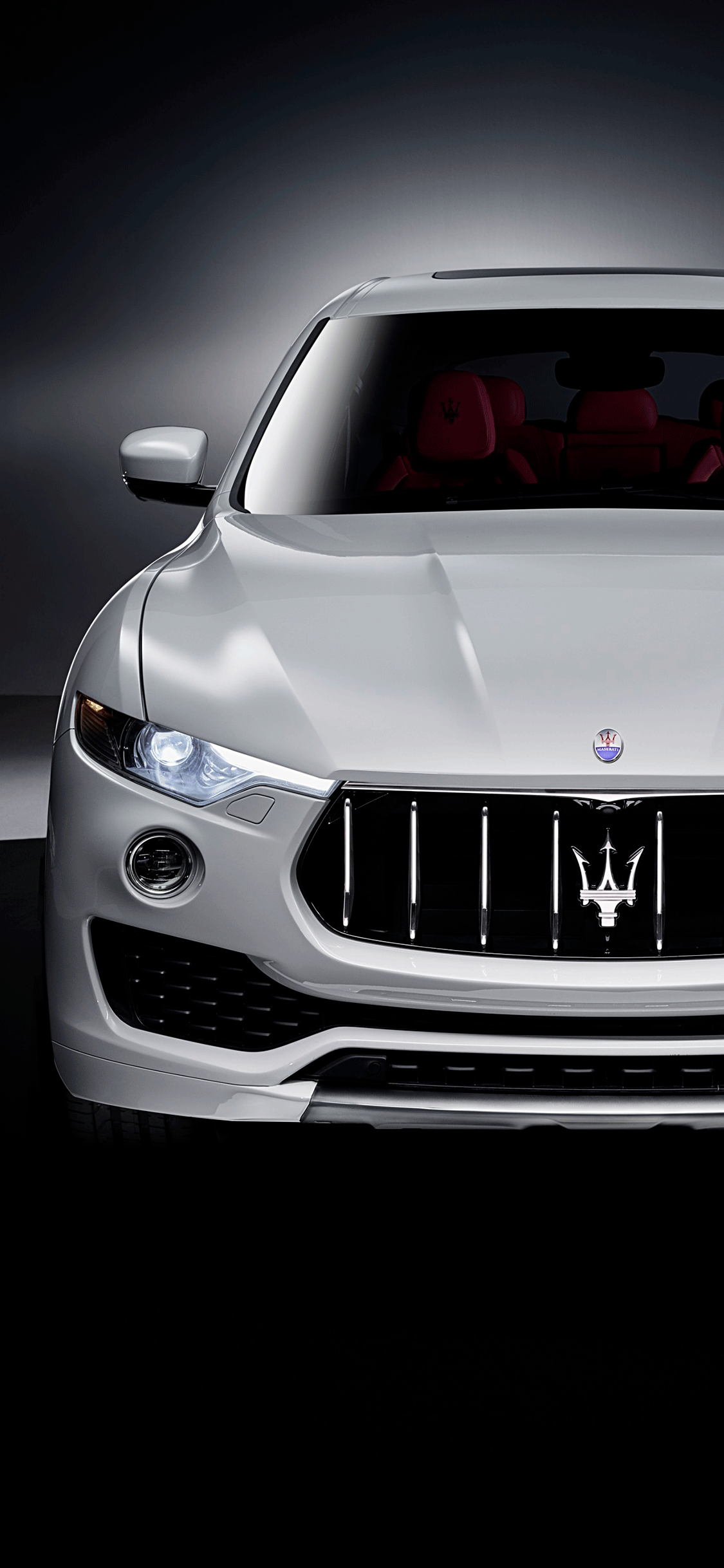 iPhone wallpaper maserati levante Fonds d'écran iPhone du 26/06/2018
