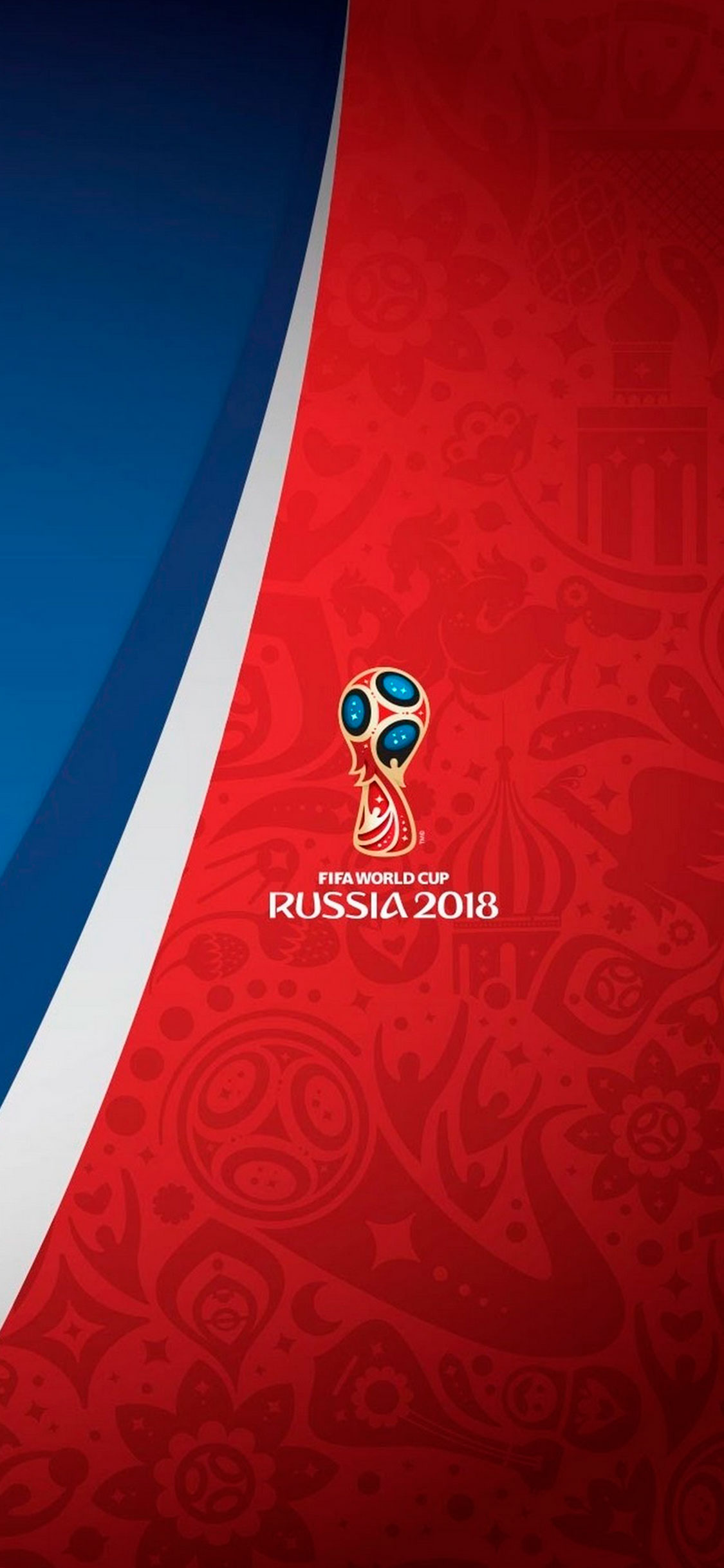 iPhone wallpaper world cup 2018 Fonds d'écran iPhone du 21/06/2018