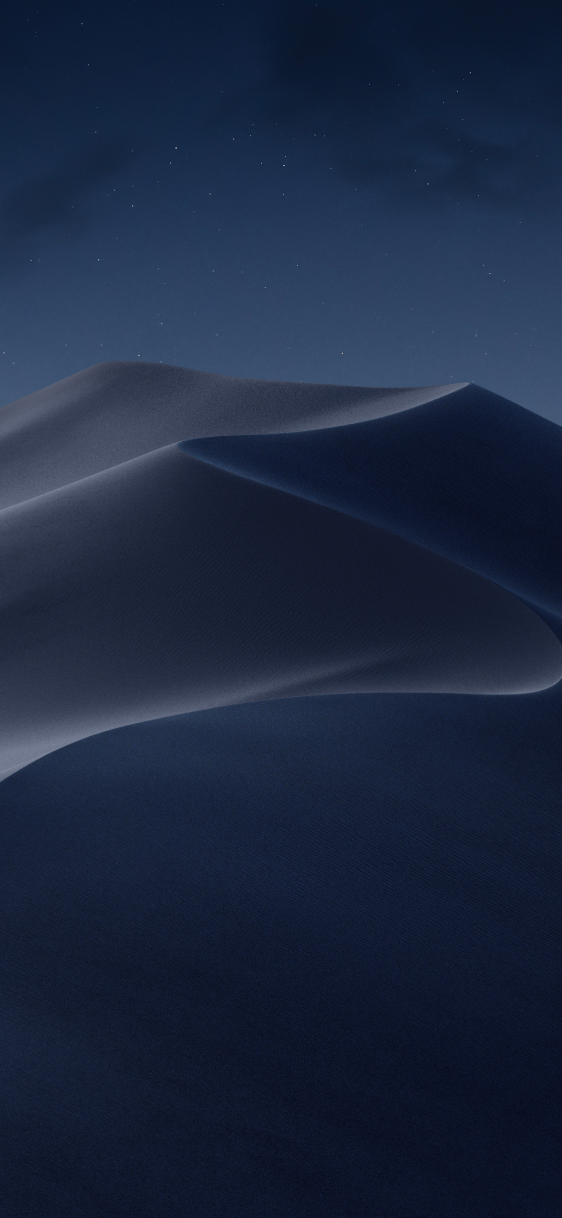 macOS mojave dark iphone wallpaper macOS Mojave
