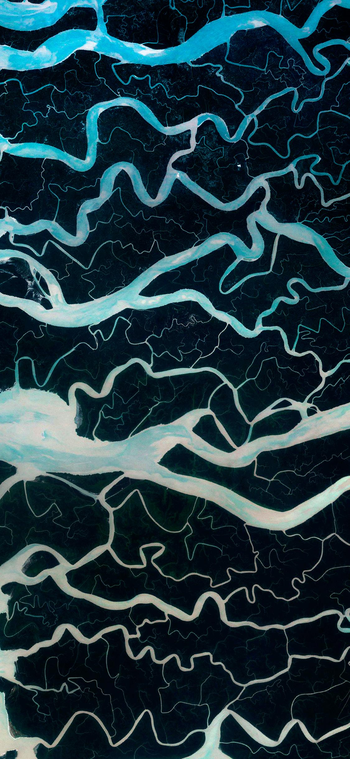 iPhone wallpaper photos satellites bangladesh Satellite images