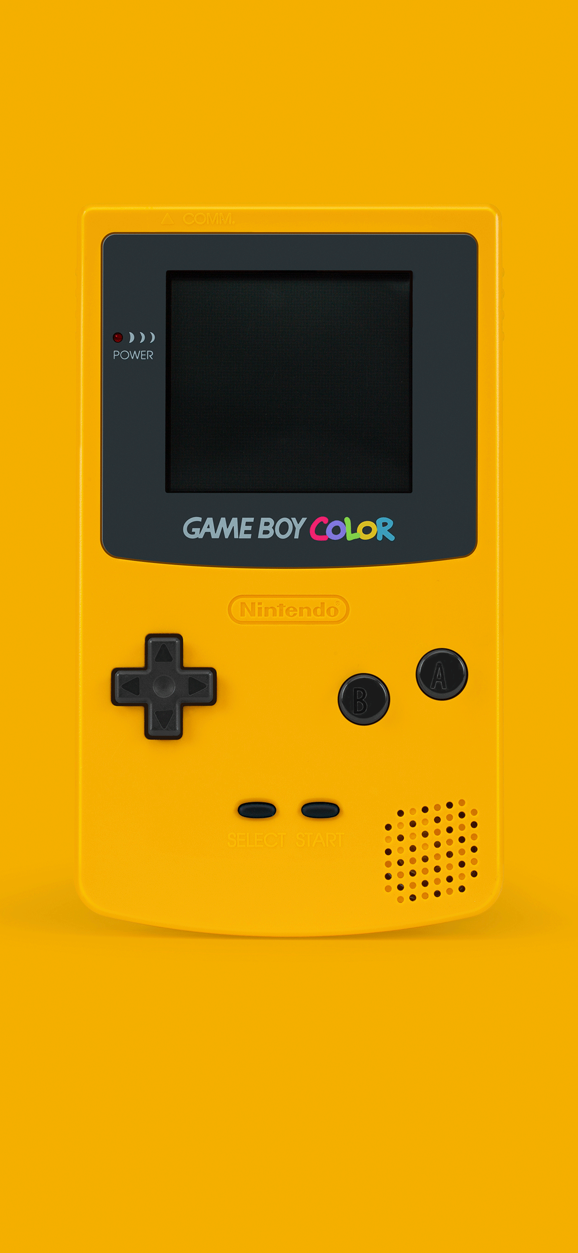 iPhone wallpaper retro gameboy color Fonds d'écran iPhone du 18/07/2018