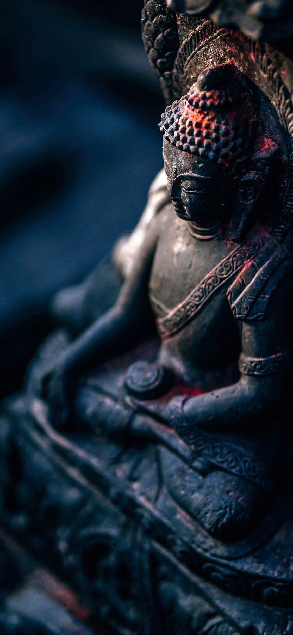 iPhone wallpaper budha nepal Fonds d'écran iPhone du 09/08/2018