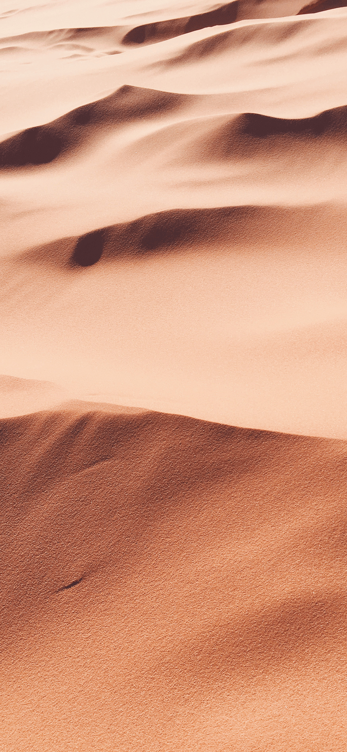 iPhone wallpaper desert kanab Fonds d'écran iPhone du 30/08/2018