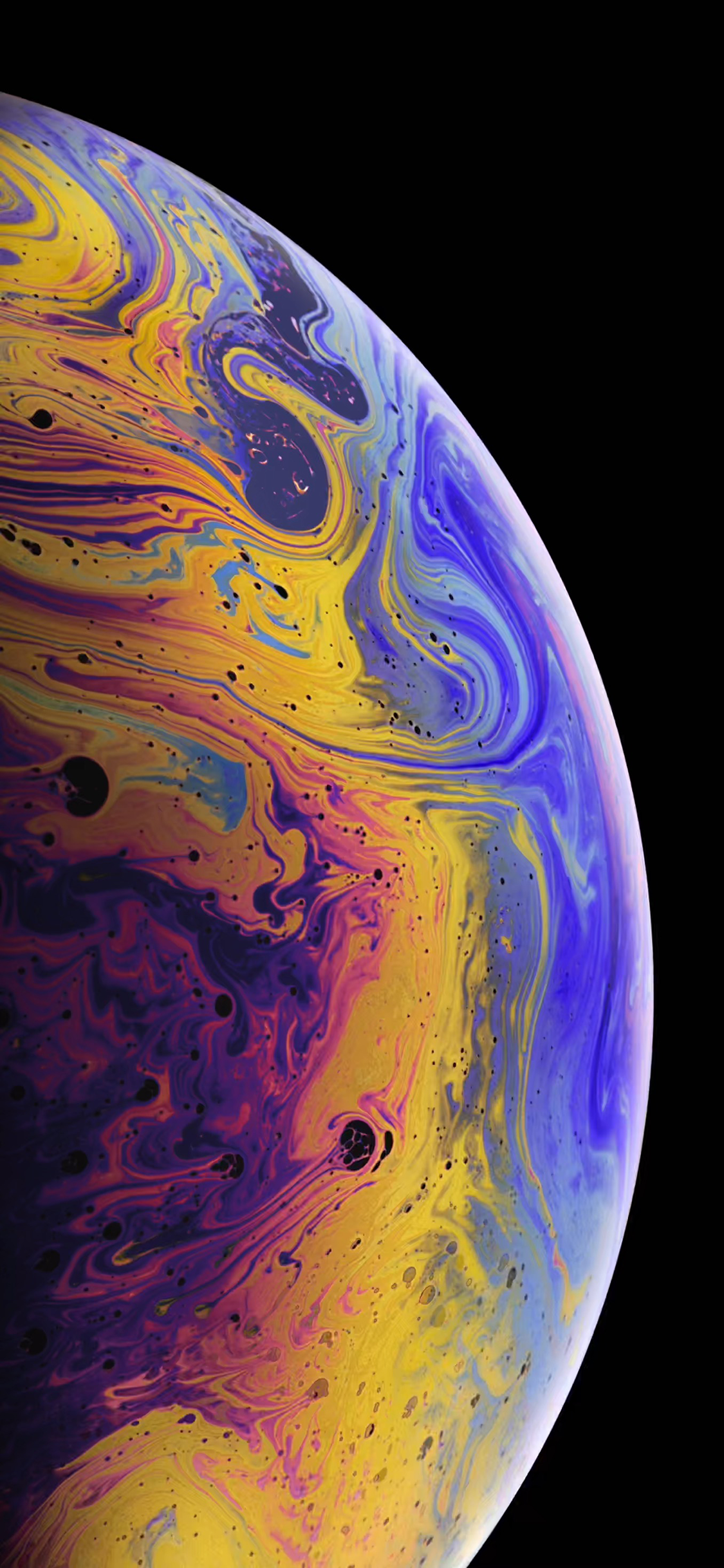 IOS 12 Wallpapers Wallpaper For IPhone X, 8, 7, 6