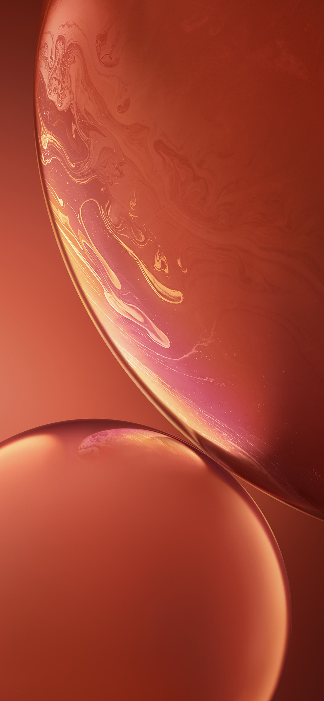 iOS 12 Wallpapers Wallpaper for iPhone 11, Pro Max, X, 8 ...