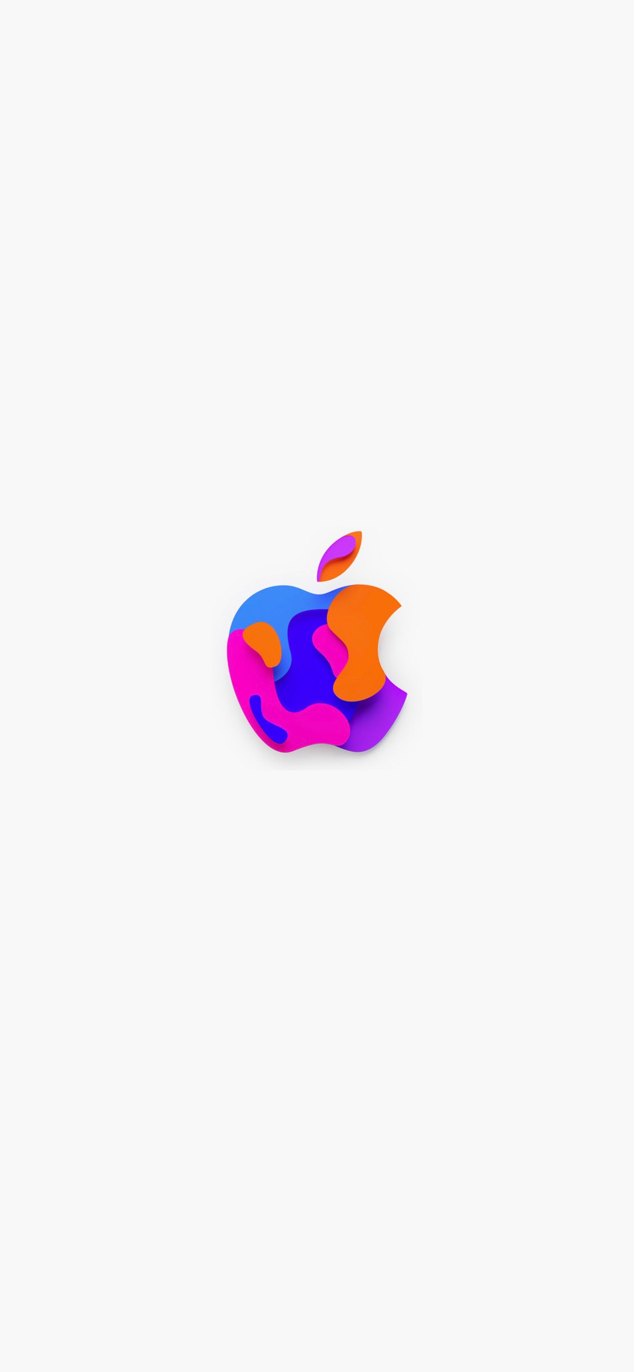 14 Apple logo