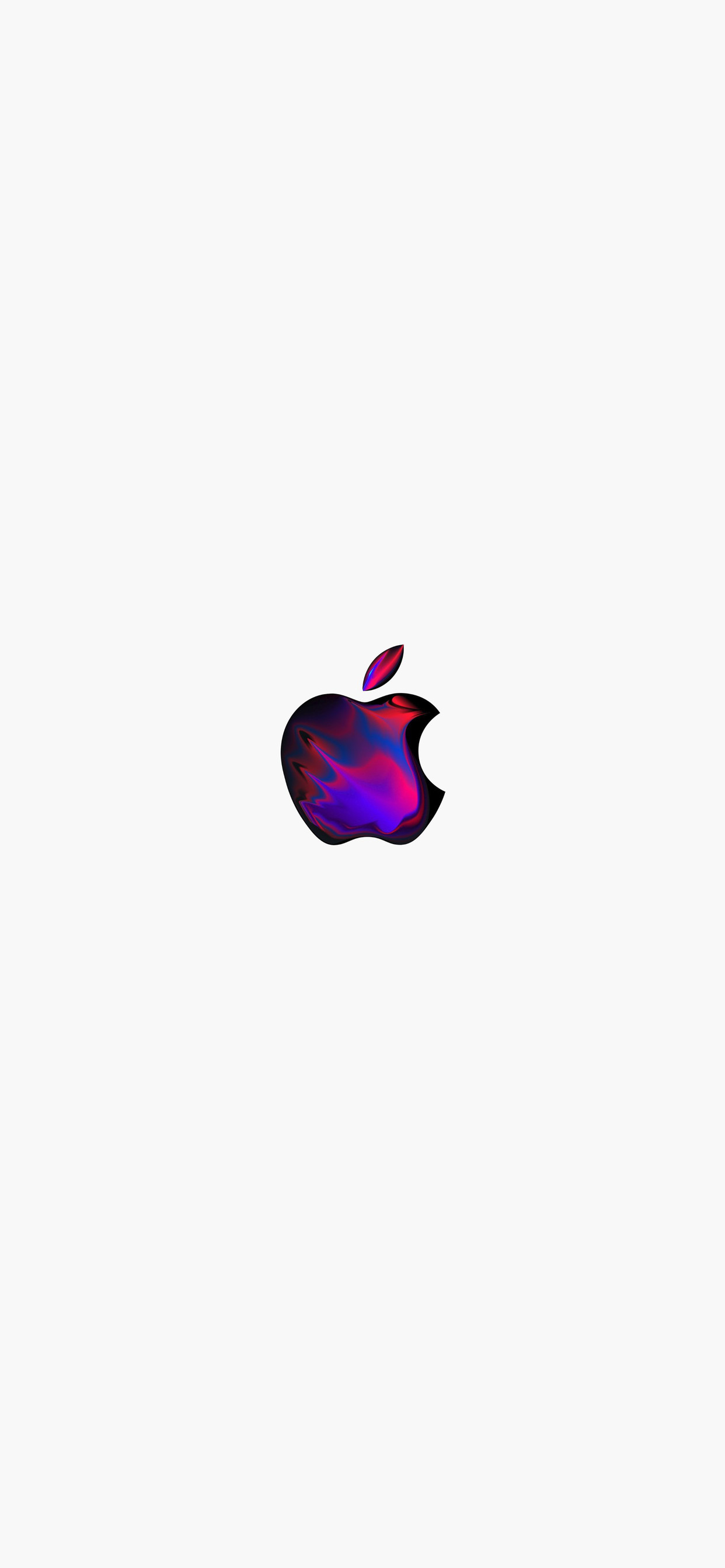 Apple Logo Wallpaper For Iphone X 8 7 6 Free Download On