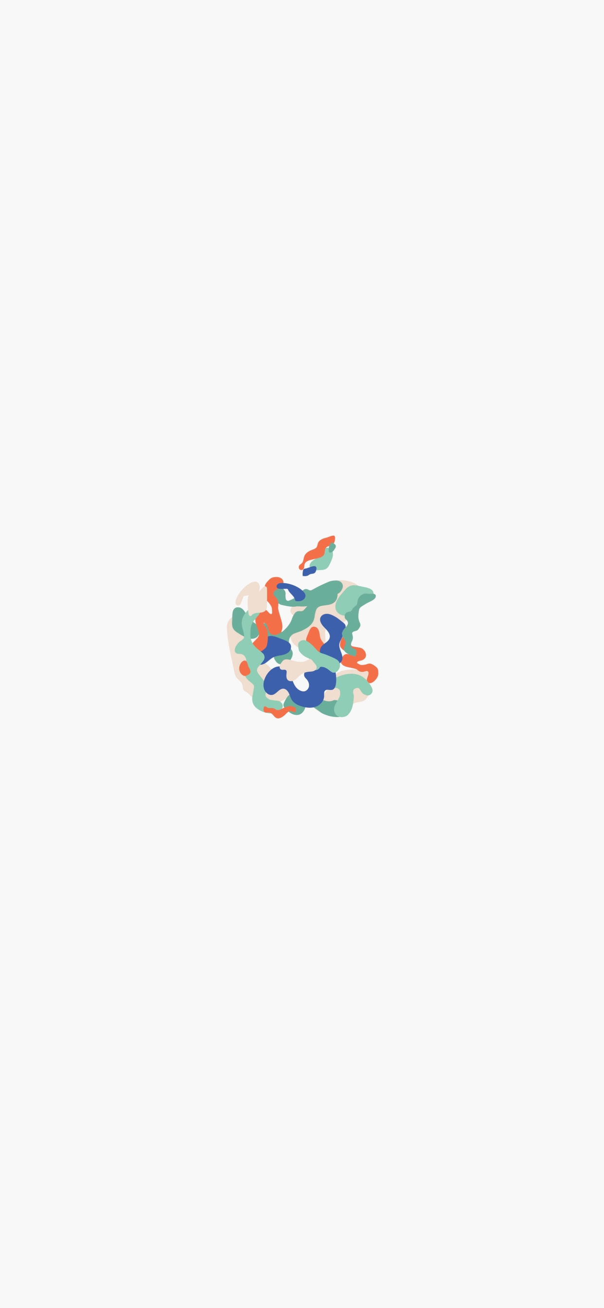 24 Apple logo