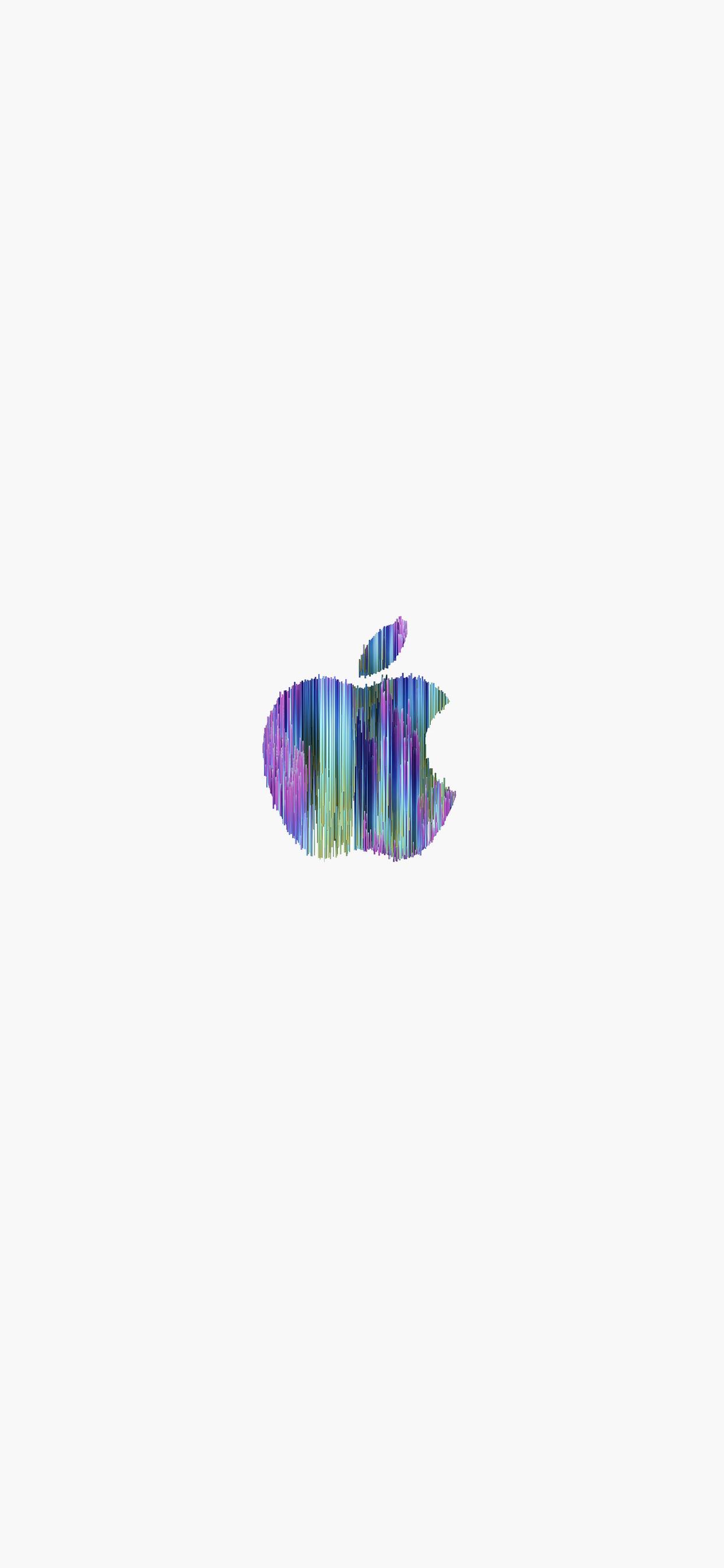 25 Fonds d'écran avec le logo Apple pour iPhone