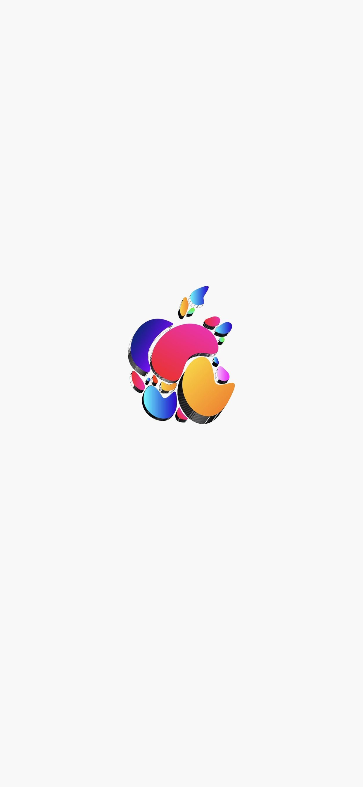 29 Apple logo