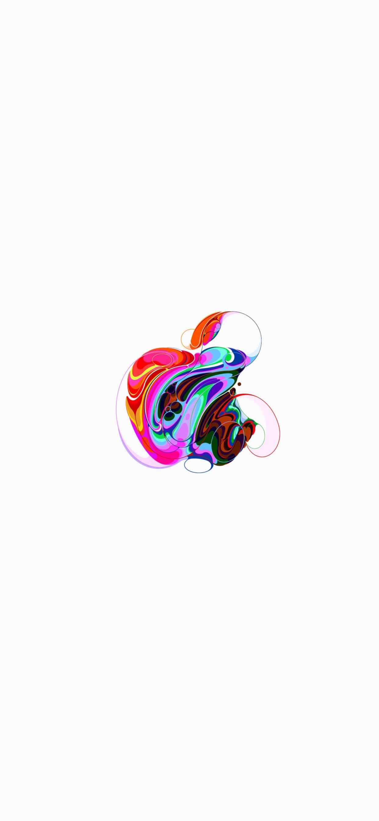 31 Apple logo