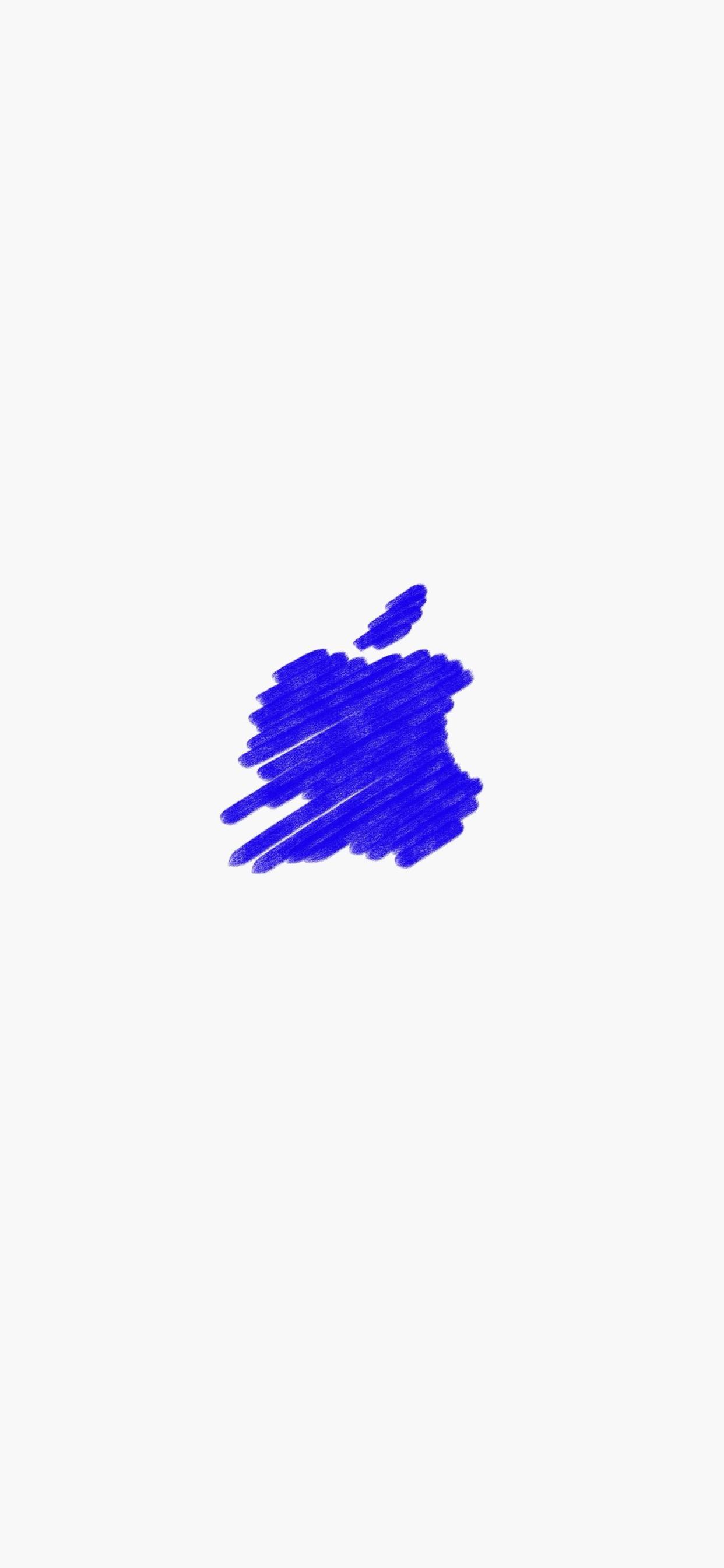 32 Fonds d'écran avec le logo Apple pour iPhone