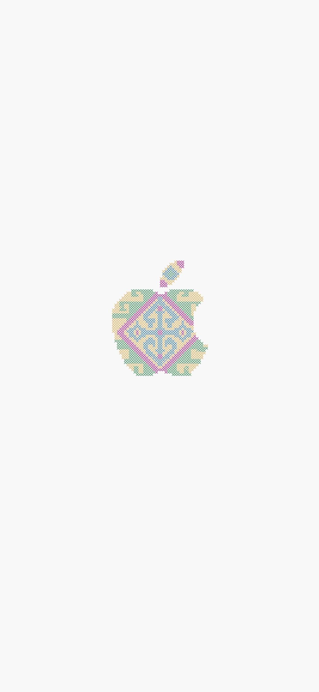 33 Fonds d'écran avec le logo Apple pour iPhone