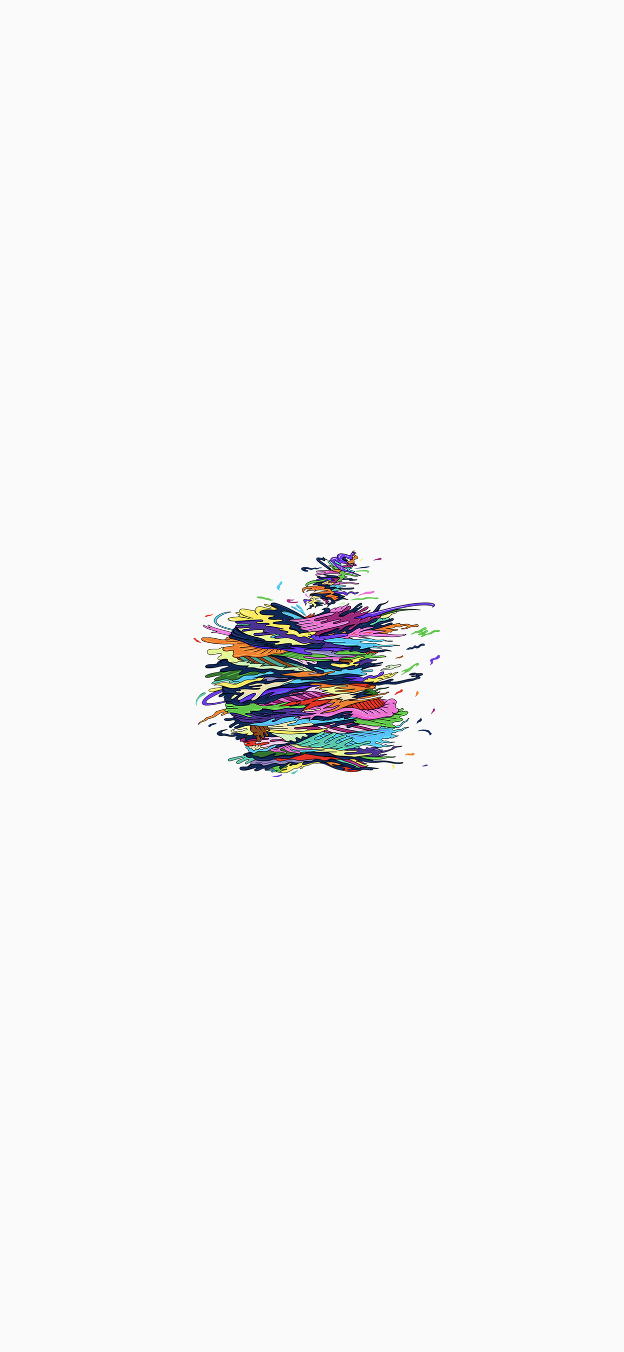 5 Apple logo