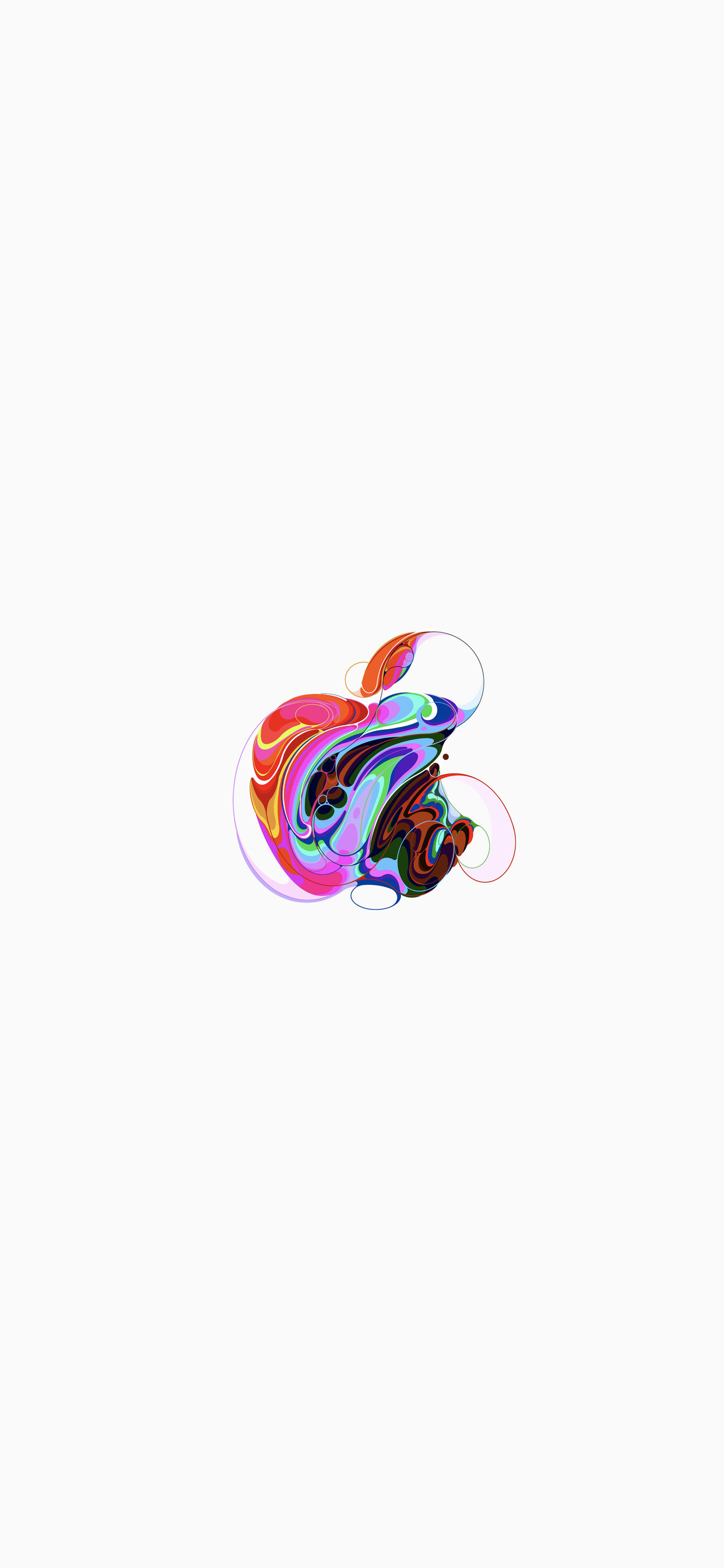 8 Apple logo
