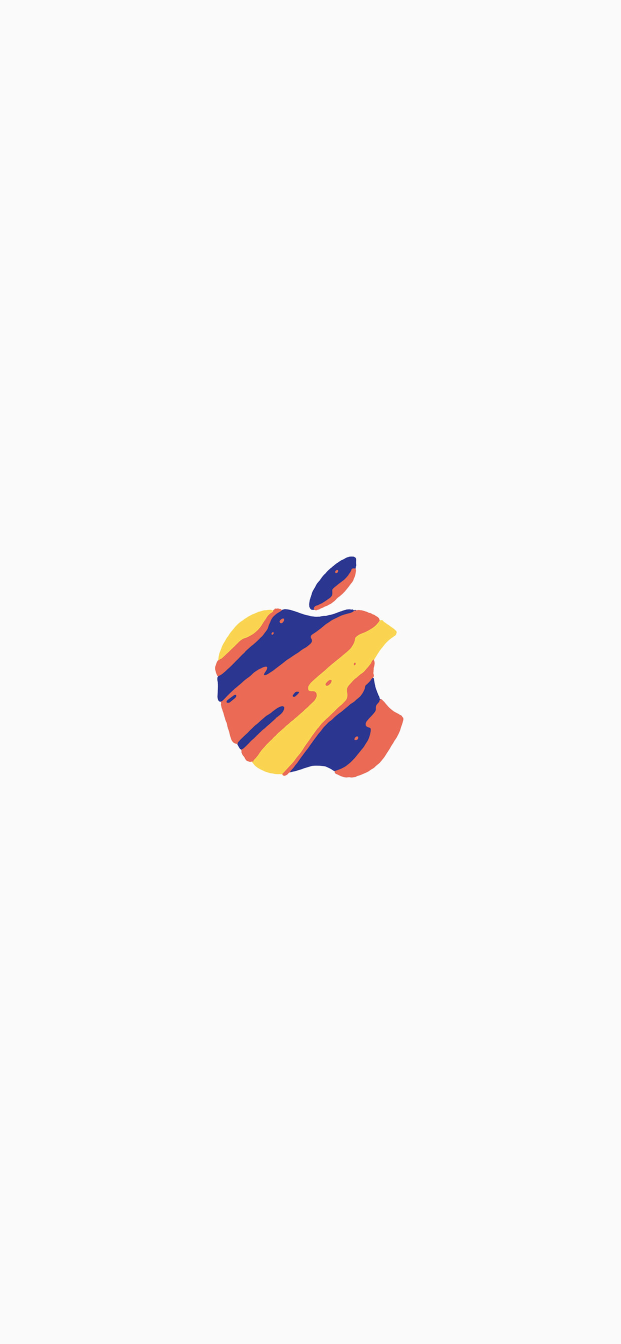9 Apple logo