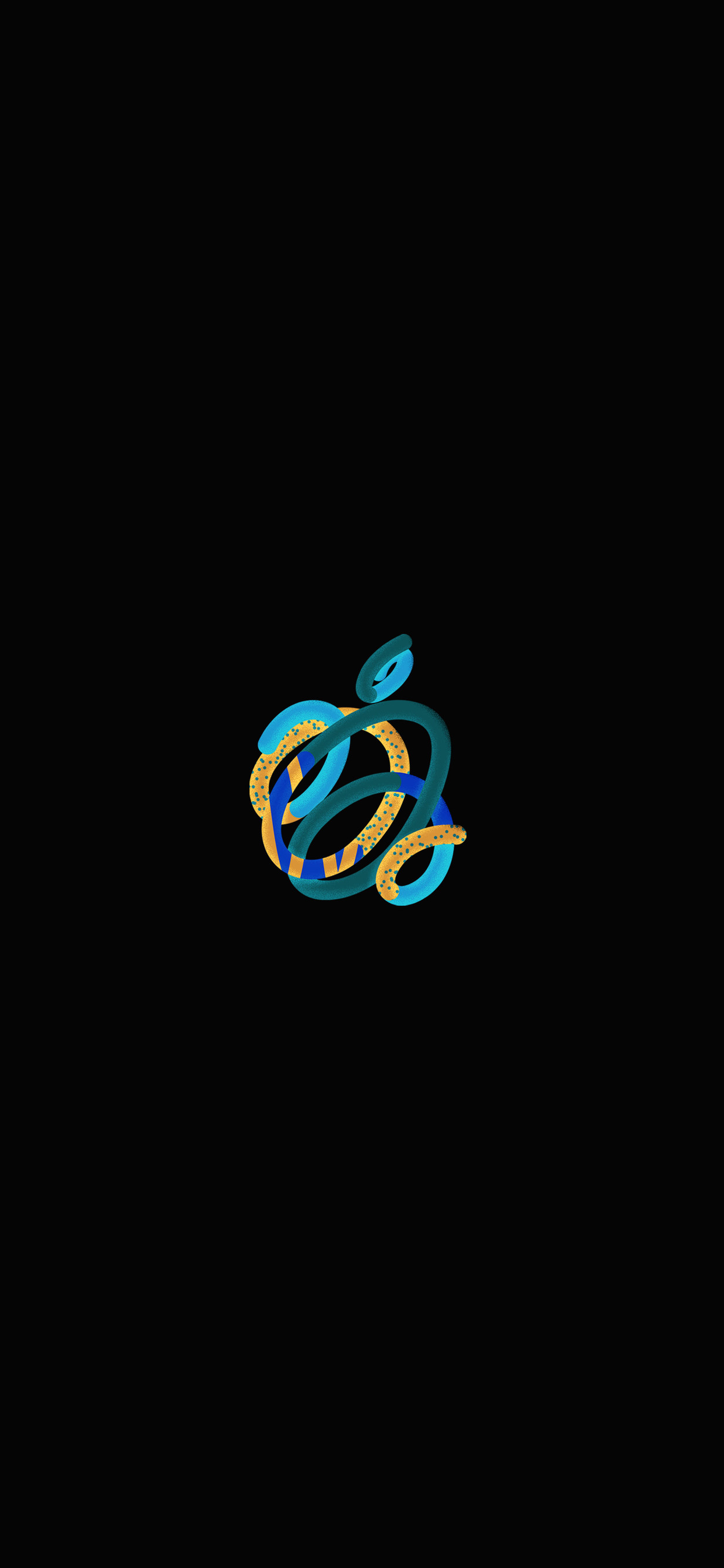 iPhone wallpaper apple logo 1 Apple logo