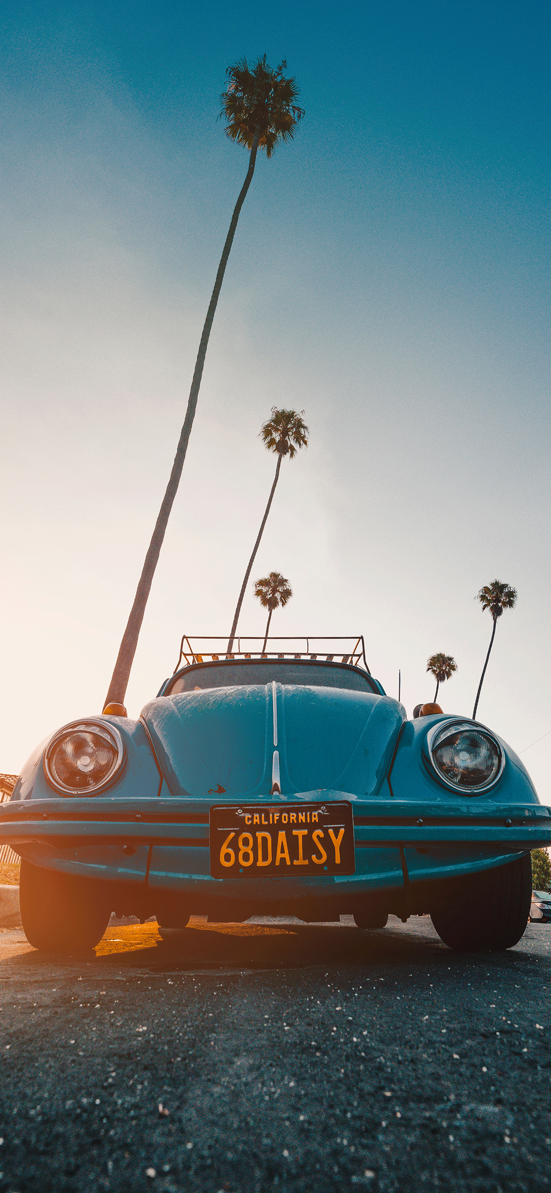 iPhone wallpaper car vintage volkswagen Fonds d'écran iPhone du 08/10/2018