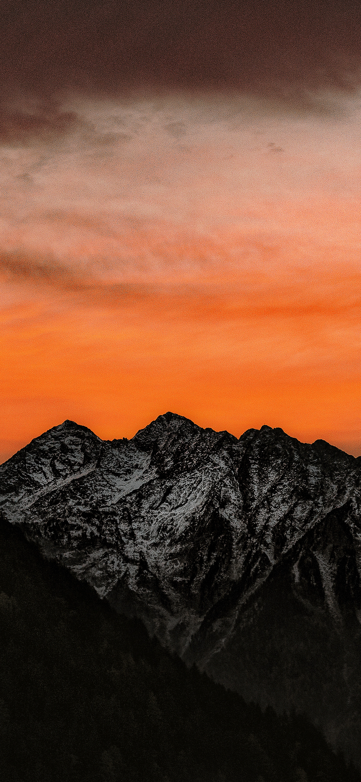 Mountains Wallpaper For Iphone X 8 7 6 Free Download On