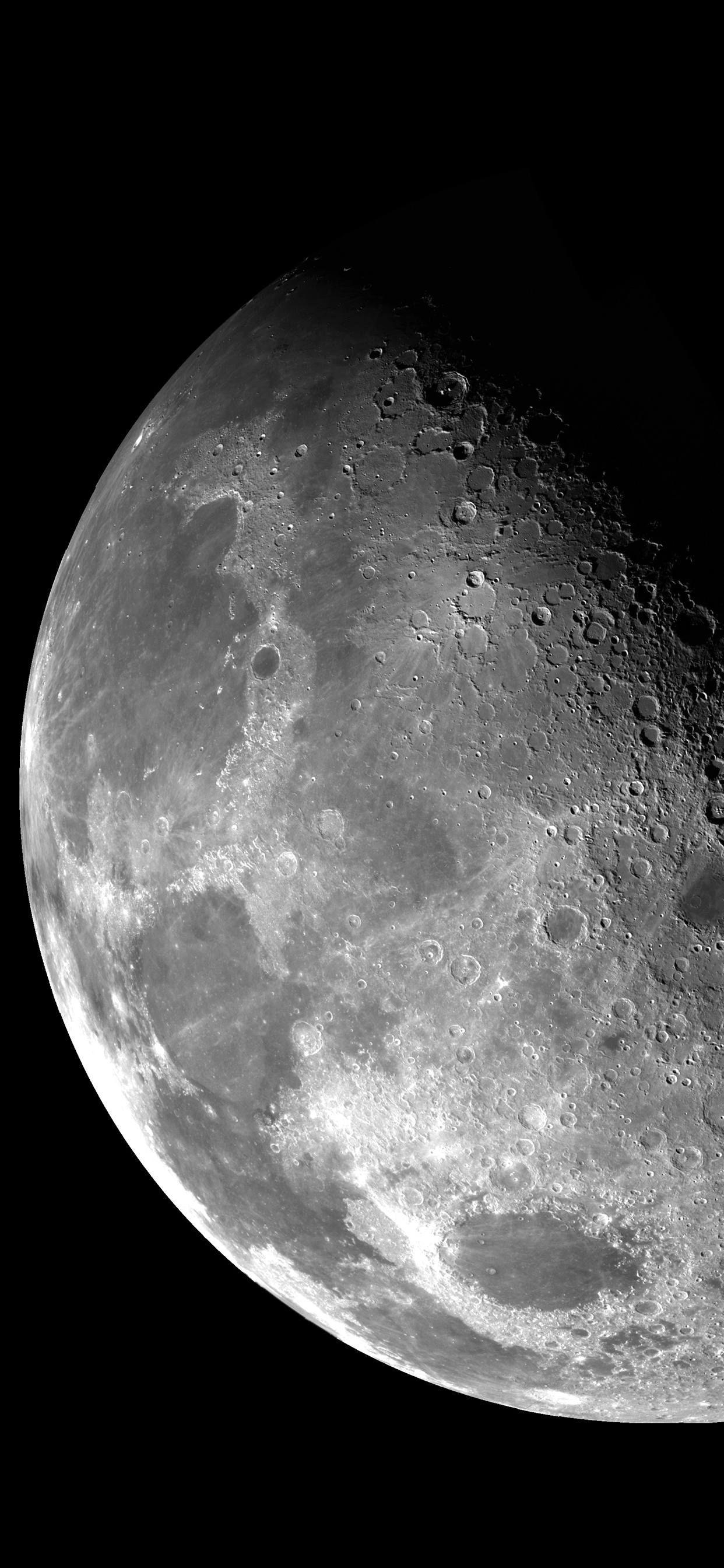 iPhone wallpaper moon full Moon