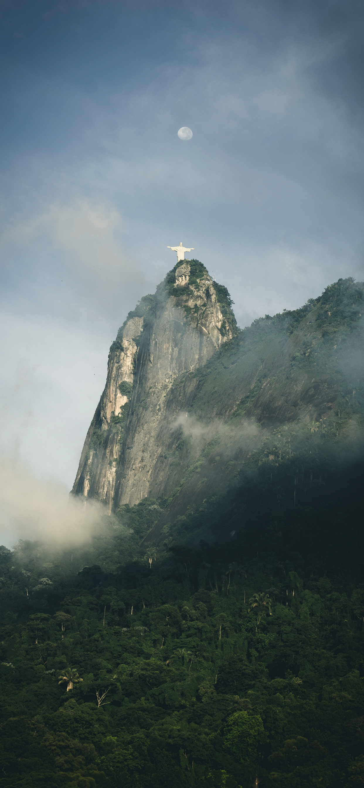 iPhone wallpaper brazil cristo redentor Fonds d'écran iPhone du 27/12/2018