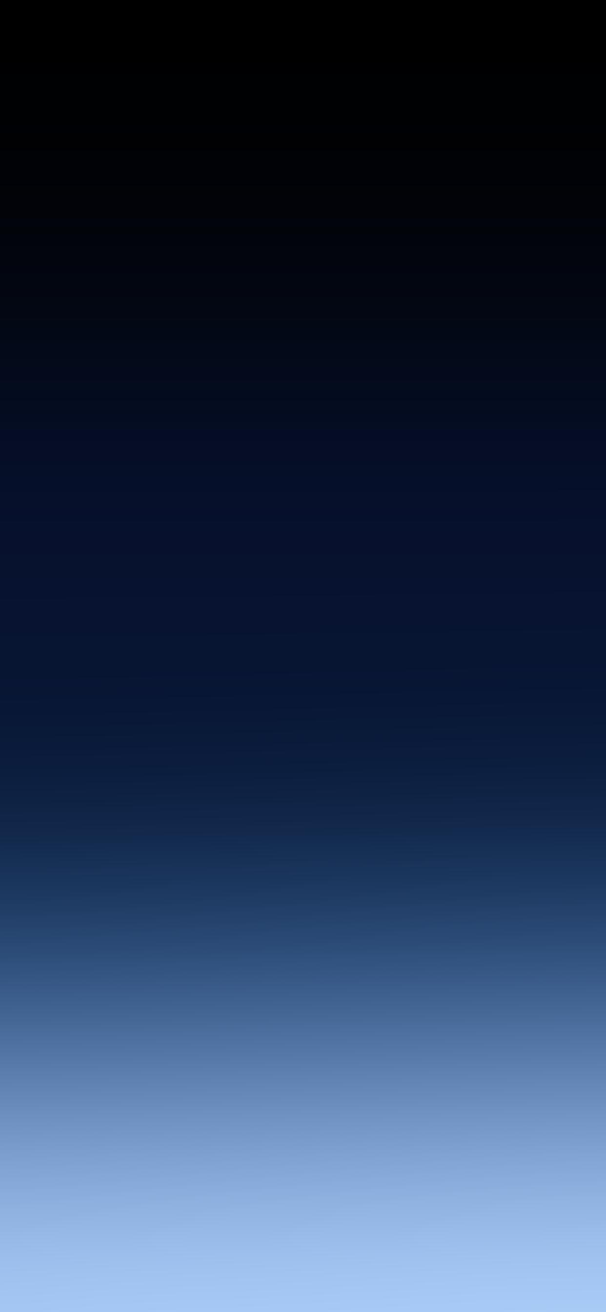 iPhone wallpaper gradient colors blue Fonds d'écran iPhone du 16/01/2019