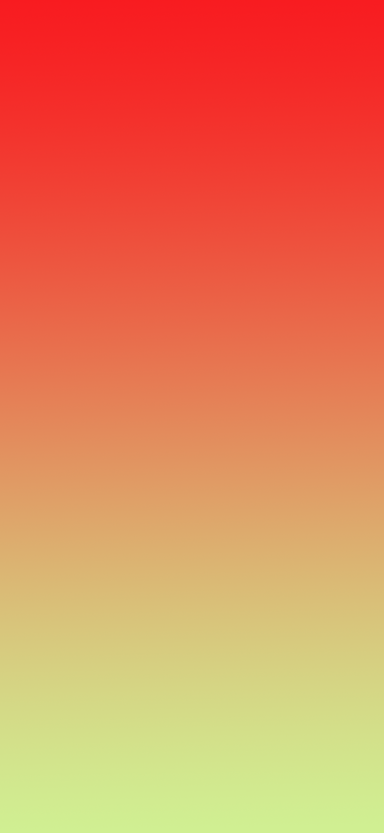iPhone wallpaper gradient orange red Gradient Colors