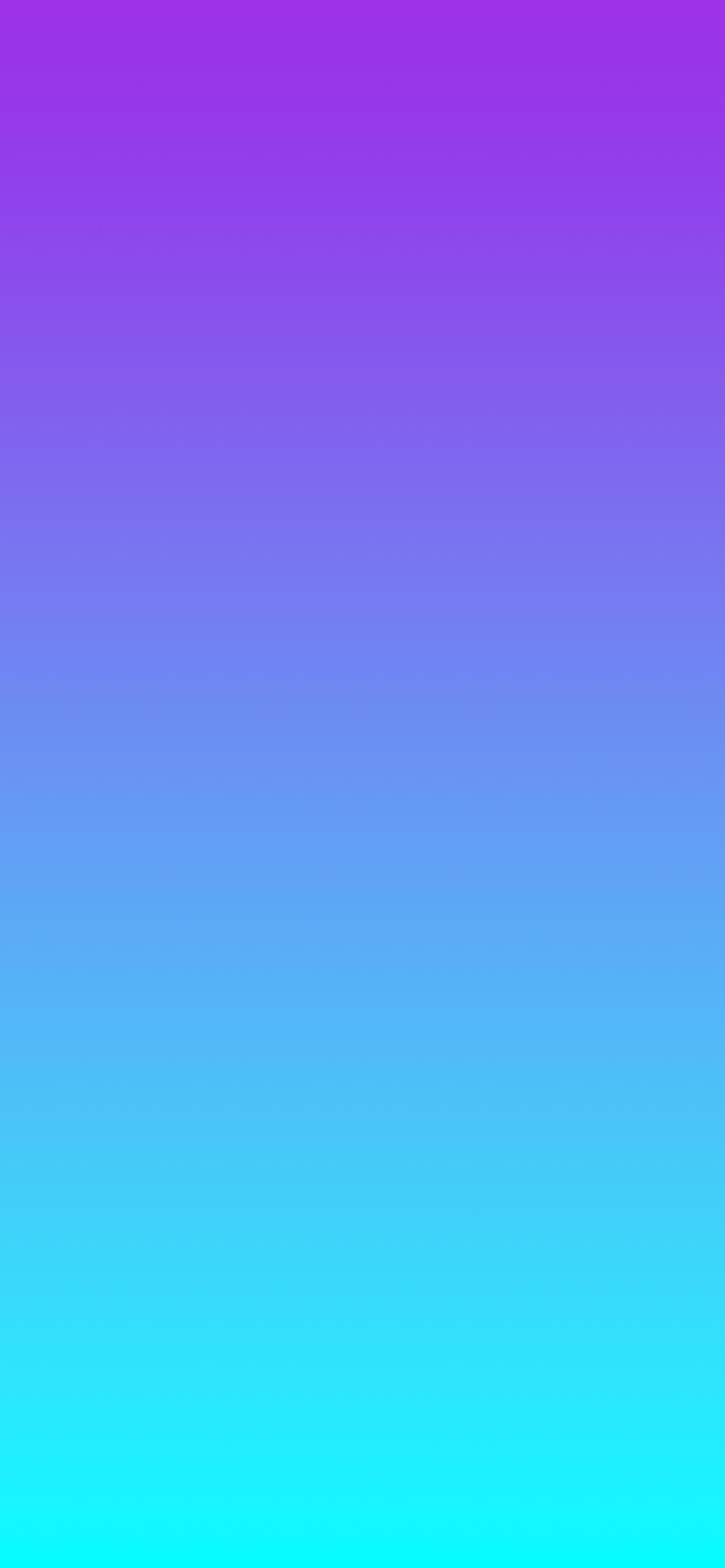 iPhone wallpaper gradient purple blue Gradient Colors