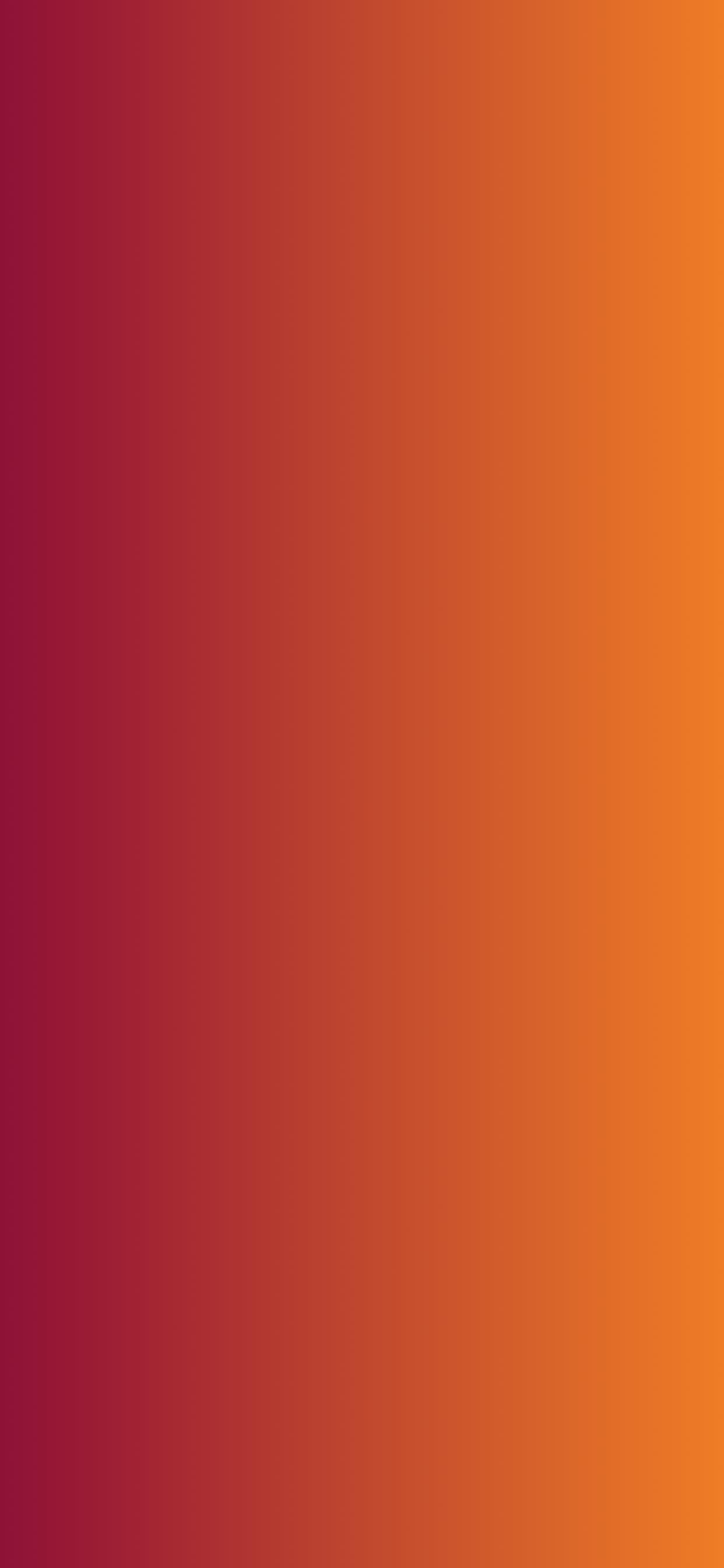 iPhone wallpaper gradient red orange Gradient colors