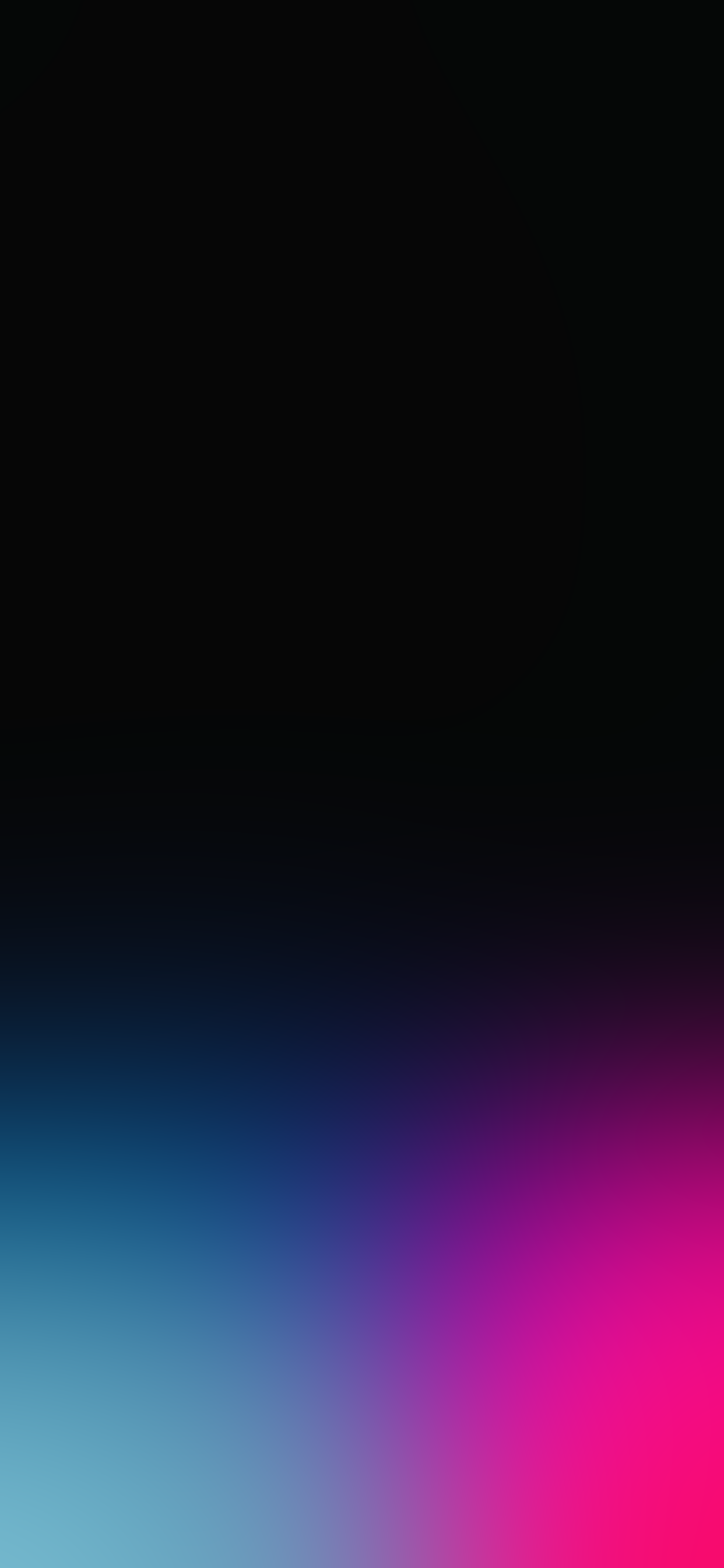 iPhone wallpapers gradient colors 2 Fonds d'écran iPhone du 02/01/2019