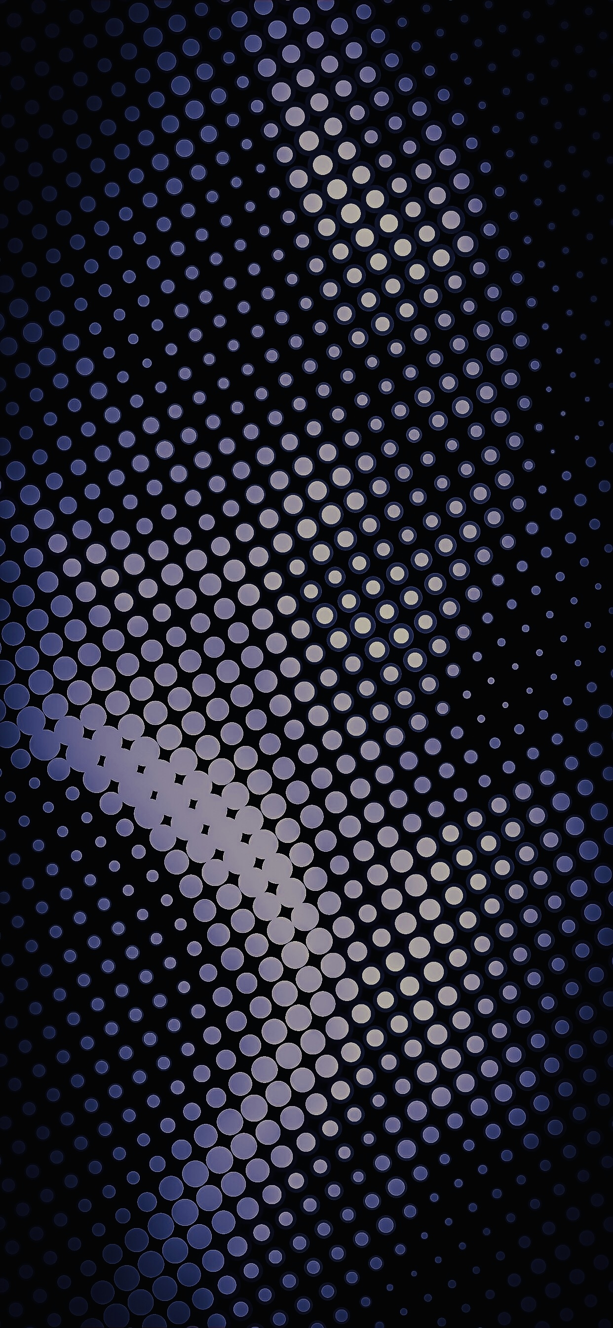 iPhone wallpaper dots grey Fonds d'écran iPhone du 08/02/2019