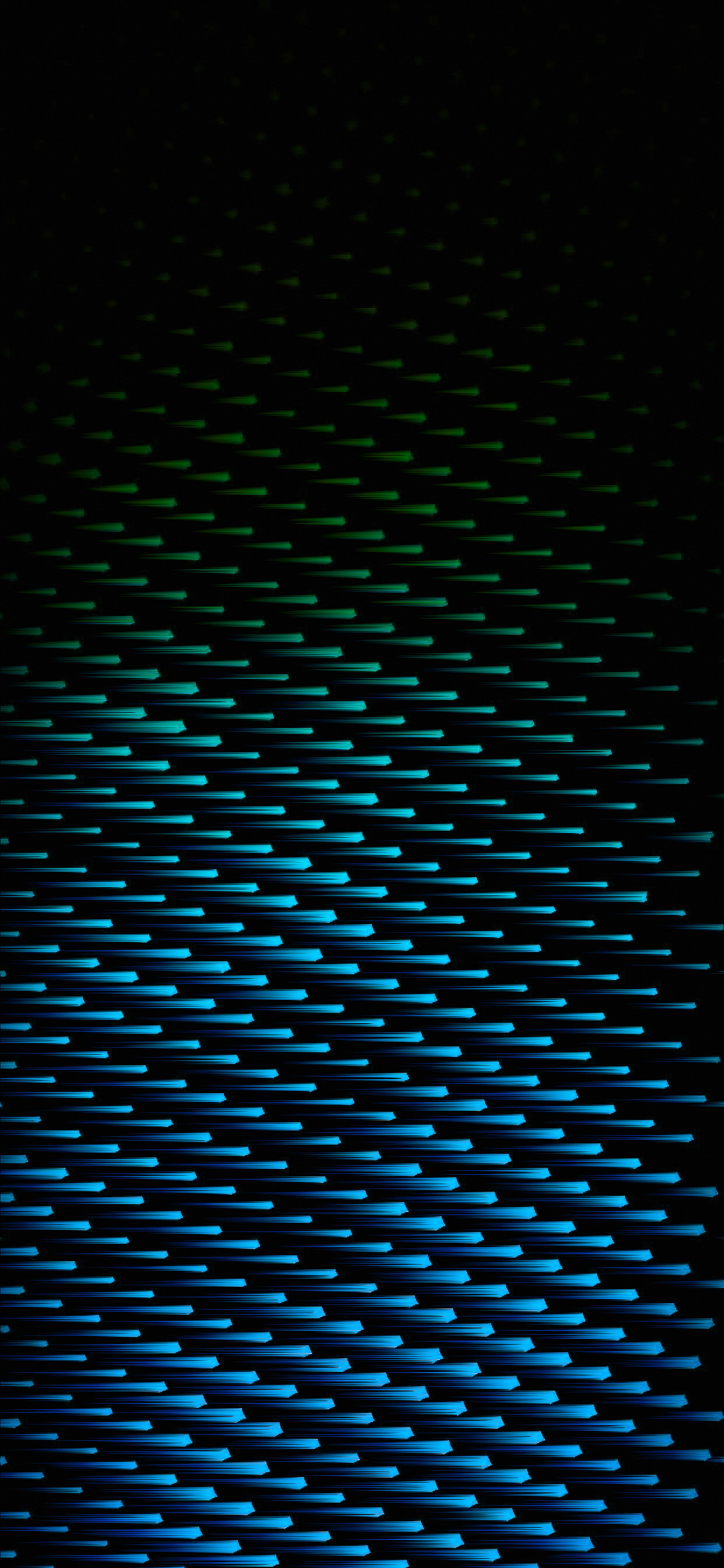 iPhone wallpaper texture colors blue Fonds d'écran iPhone du 27/03/2019