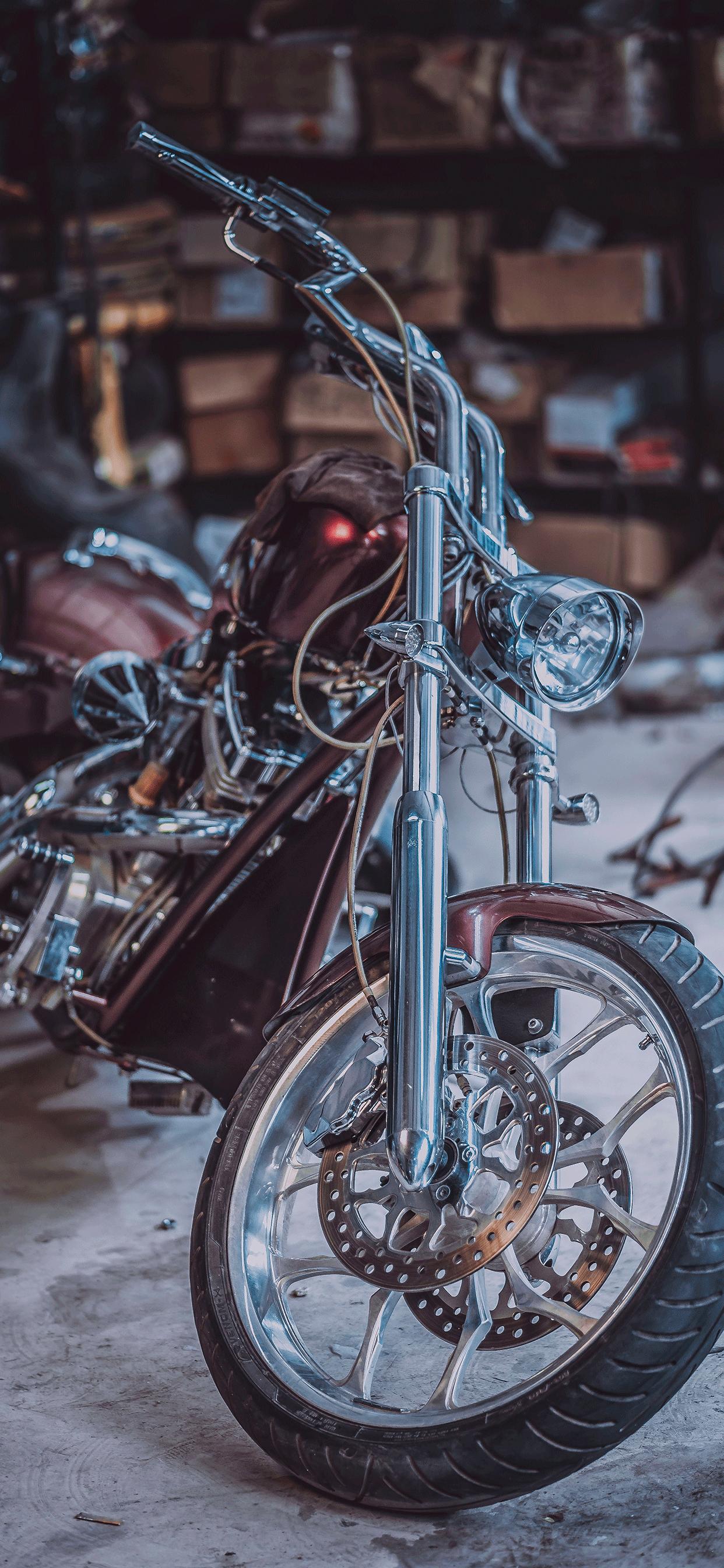 iPhone wallpaper harley davidson purple Harley Davidson