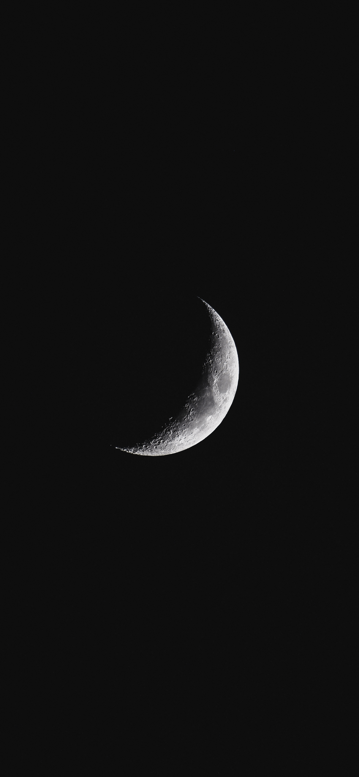 iPhone wallpapers black moon Fonds d'écran iPhone du 27/06/2019