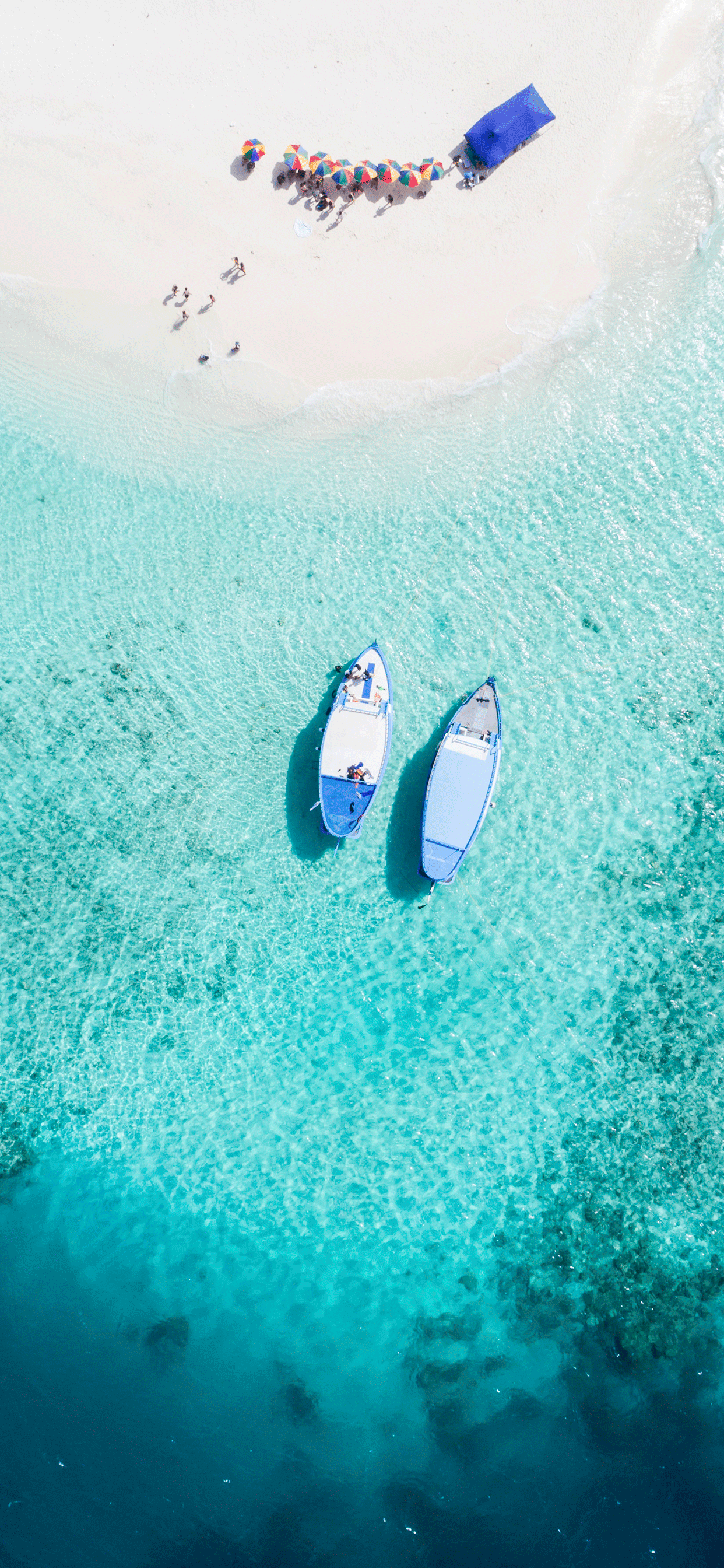 iPhone wallpapers maldives boats Fonds d'écran iPhone du 06/06/2019