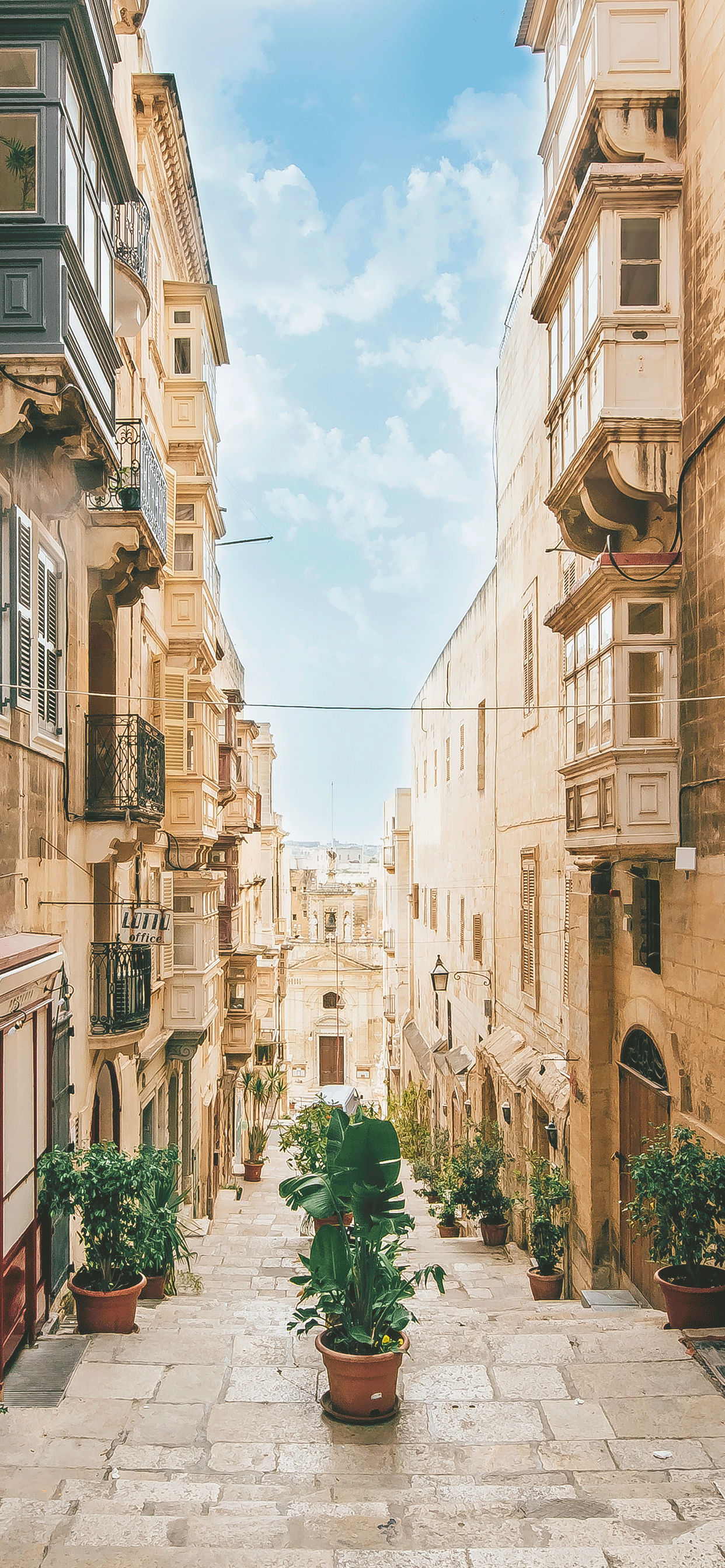 iPhone wallpapers malta valetta Fonds d'écran iPhone du 15/07/2019