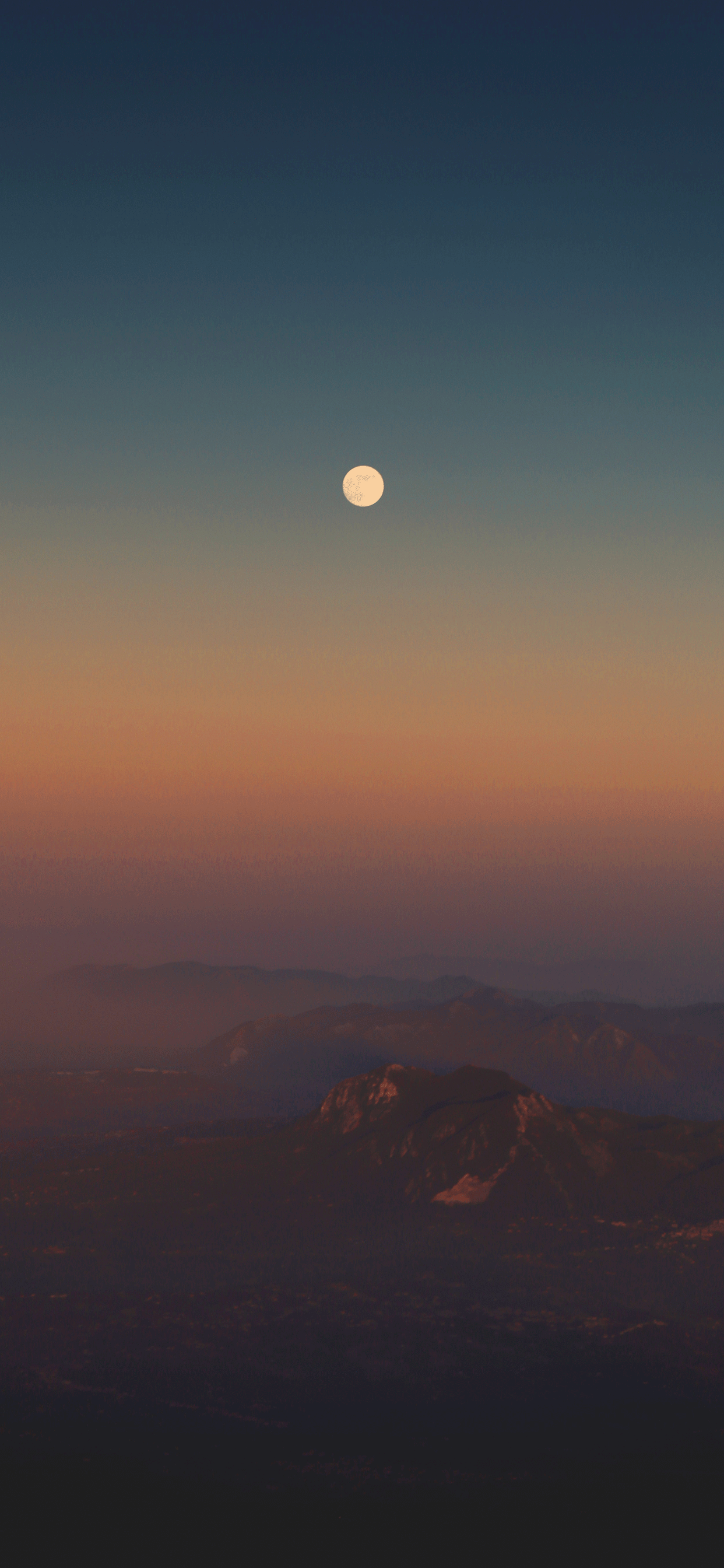 iPhone wallpapers moon italy Fonds d'écran iPhone du 02/07/2019