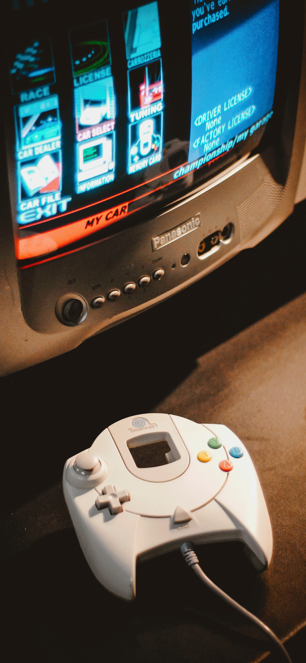 iPhone wallpapers retro gaming sega dreamcast Retro gaming
